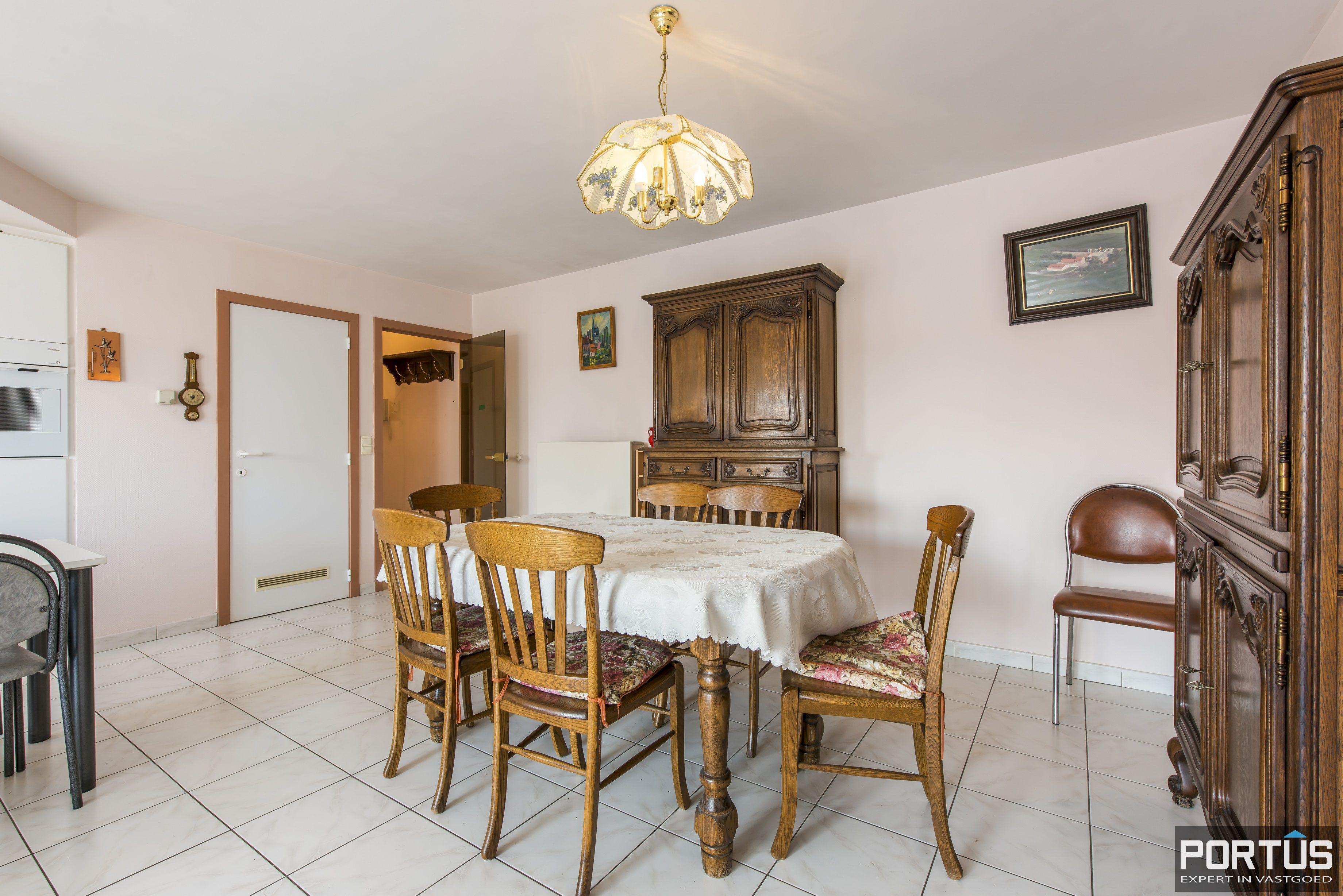 Ruim appartement met 2 slaapkamers te koop te Nieuwpoort-Stad - 11194