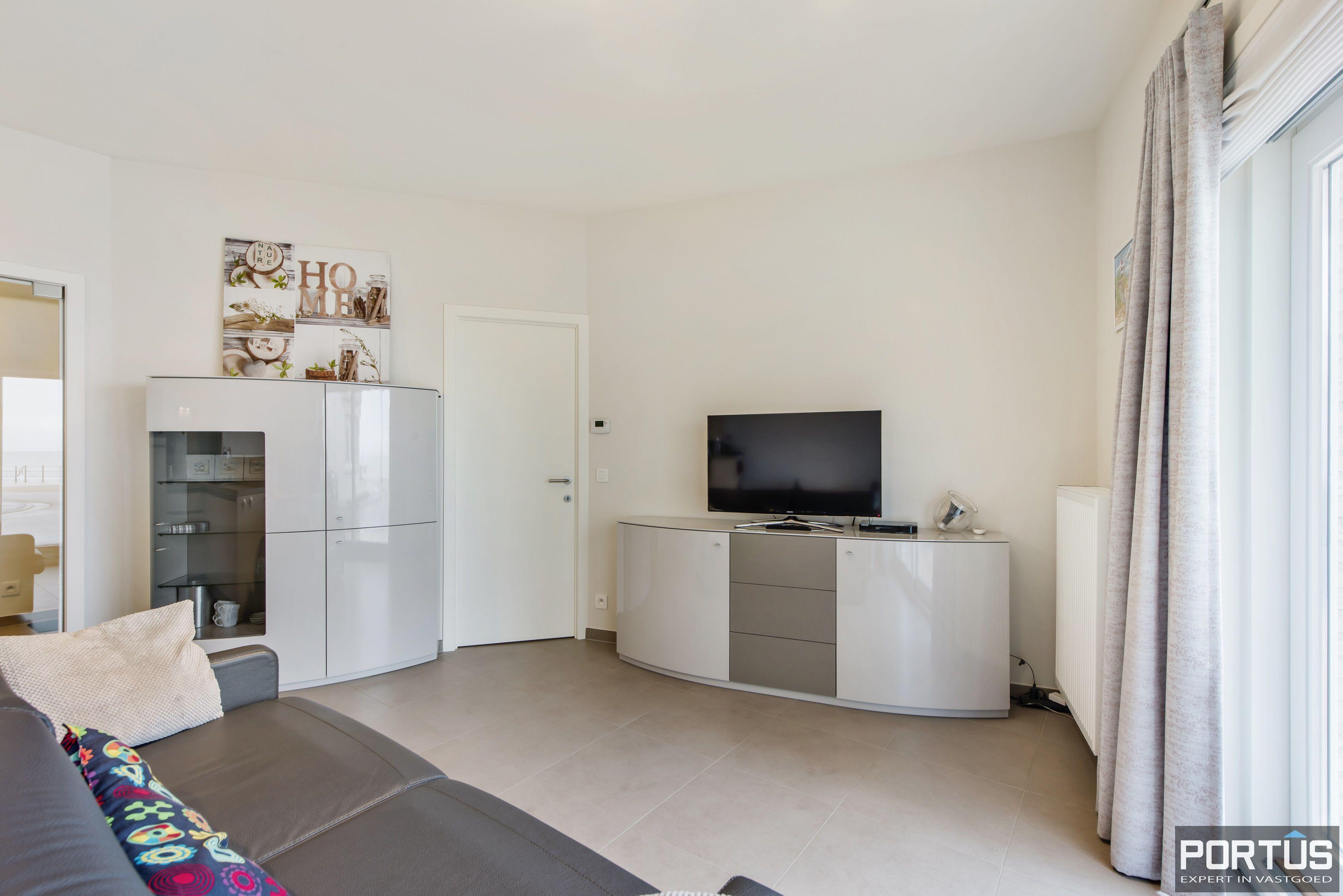 Recent appartement met zeezicht te koop te Westende - 11379