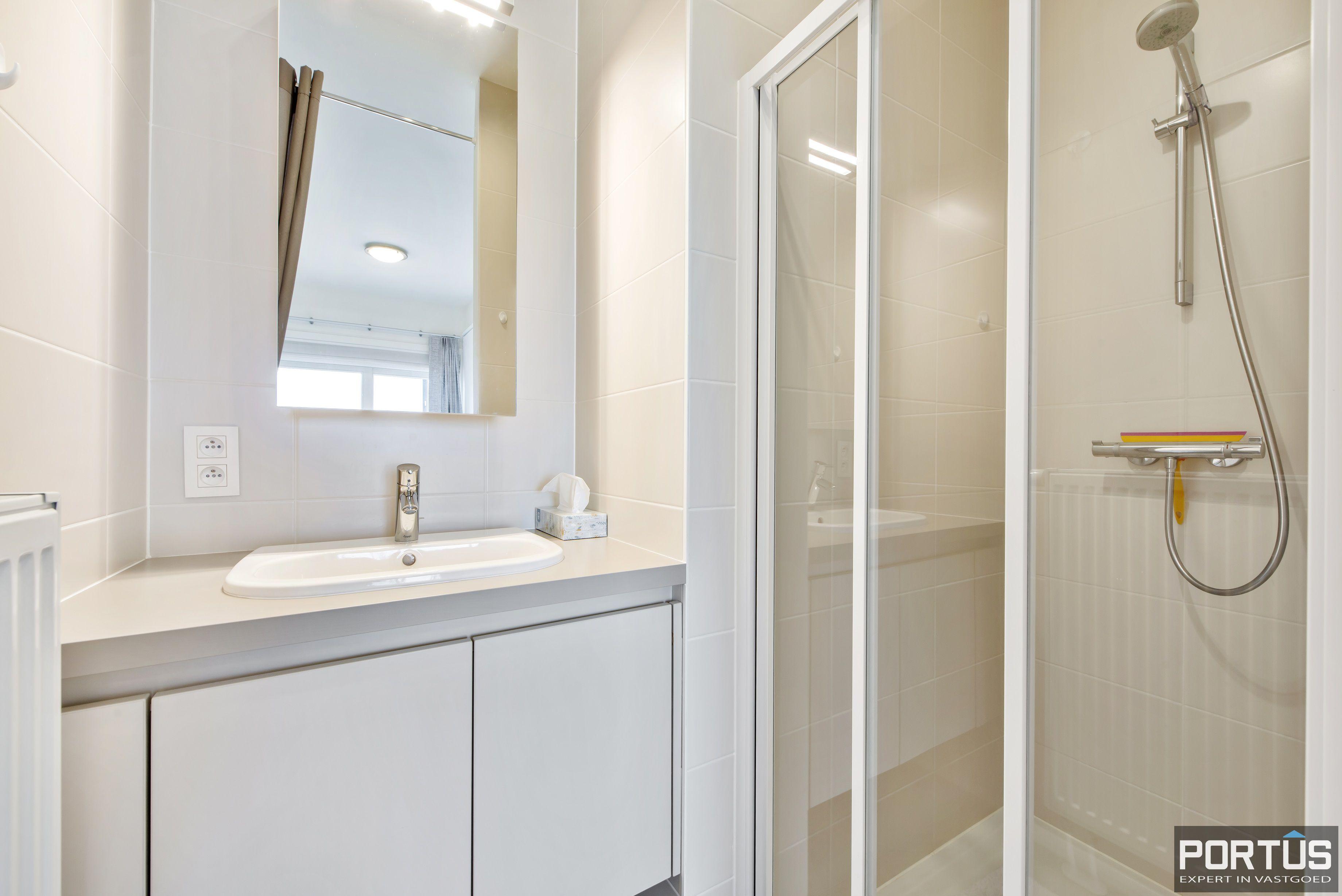 Recent appartement met zeezicht te koop te Westende - 11382