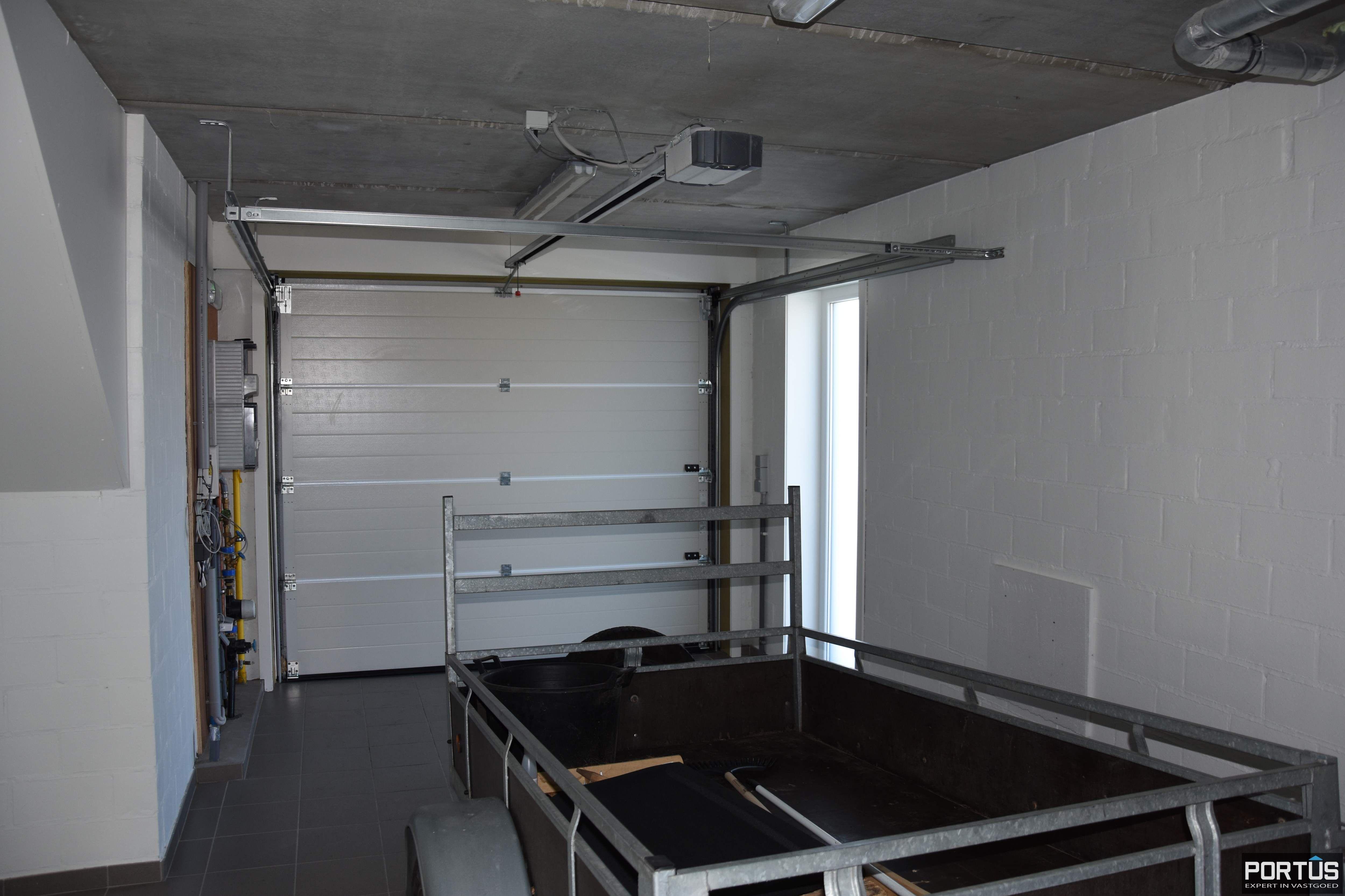 Recente villa te huur met 4 slaapkamers te Westende - 11233