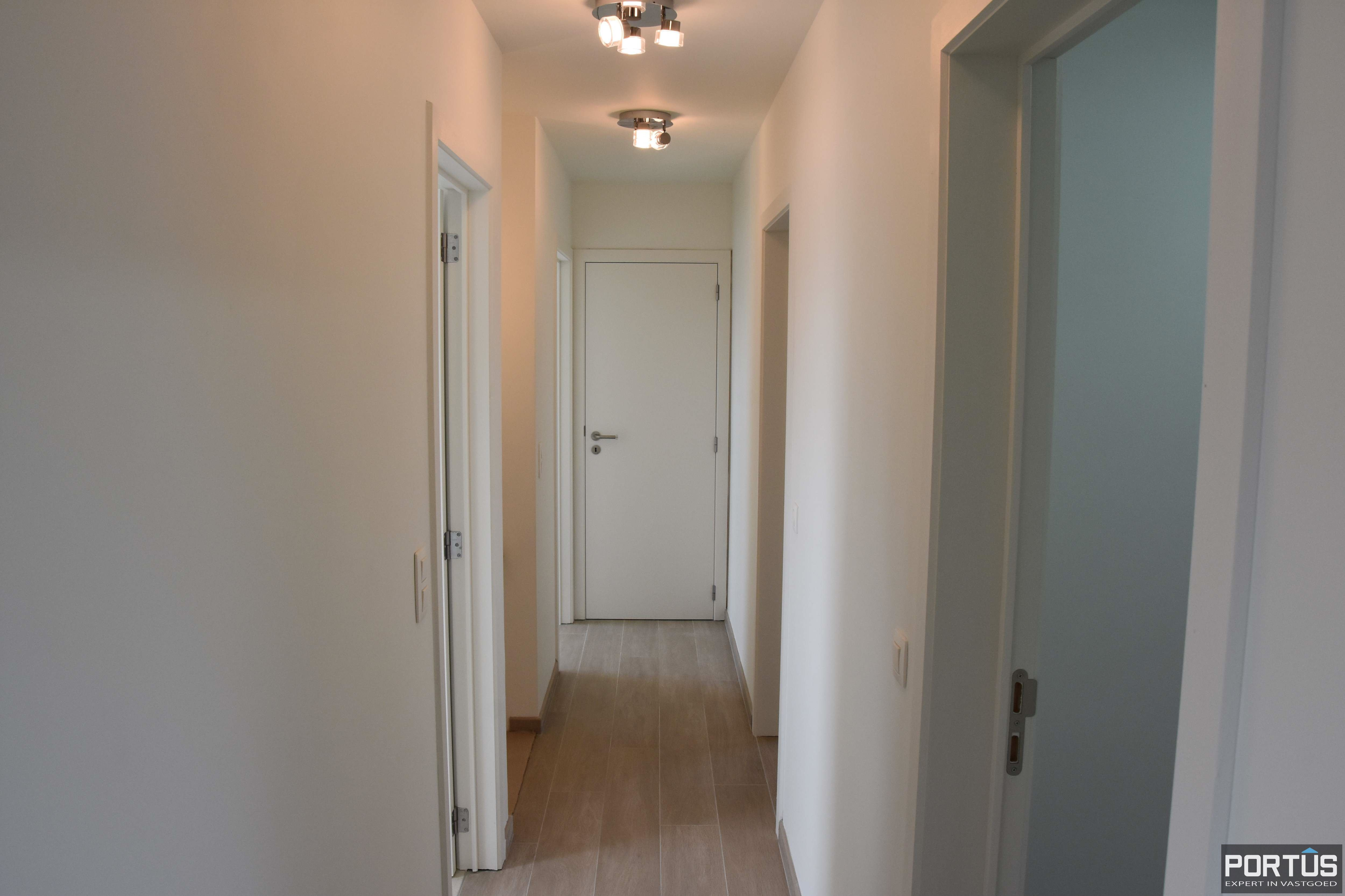 Recente villa te huur met 4 slaapkamers te Westende - 11240