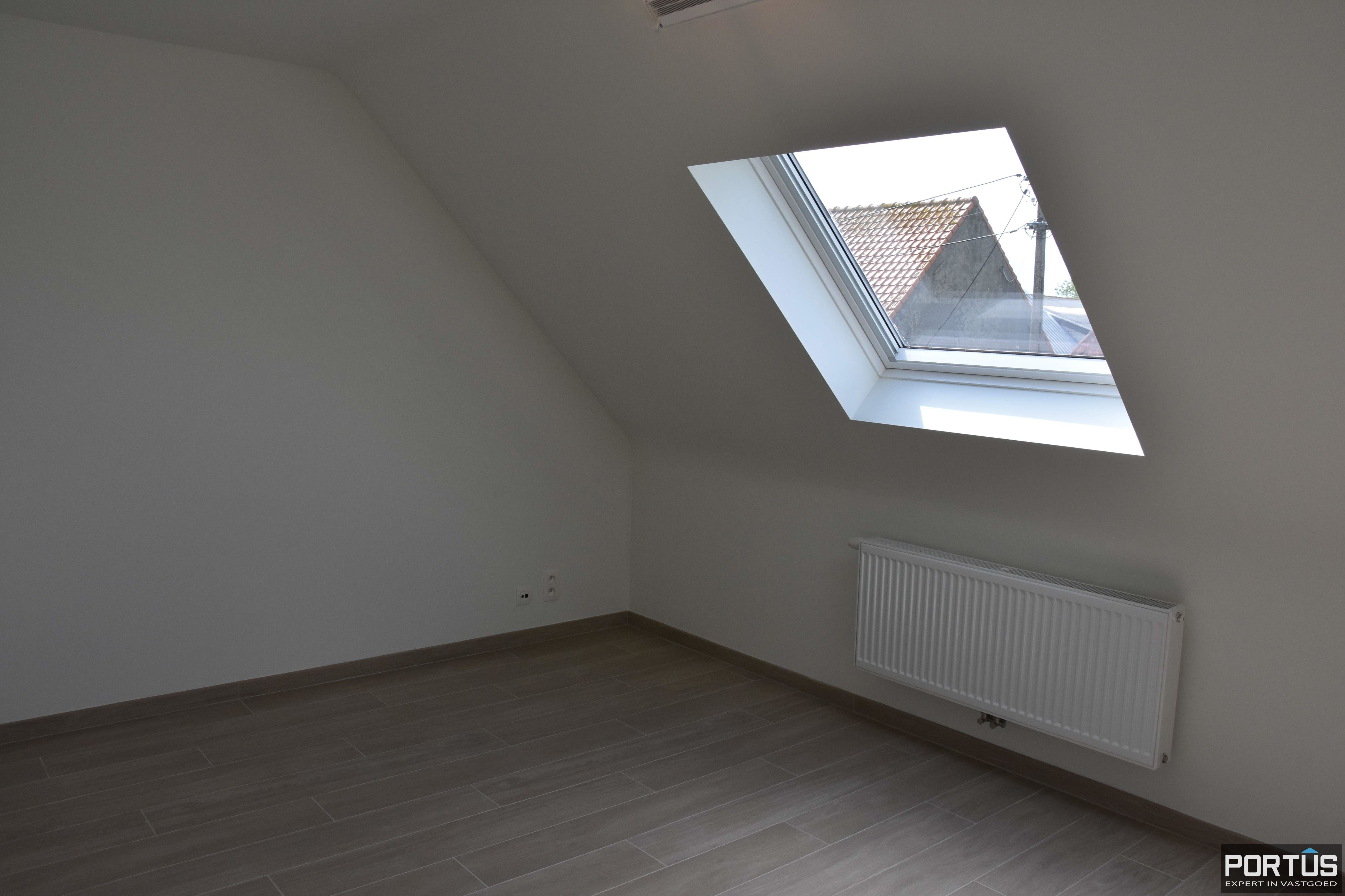 Recente villa te huur met 4 slaapkamers te Westende - 11241