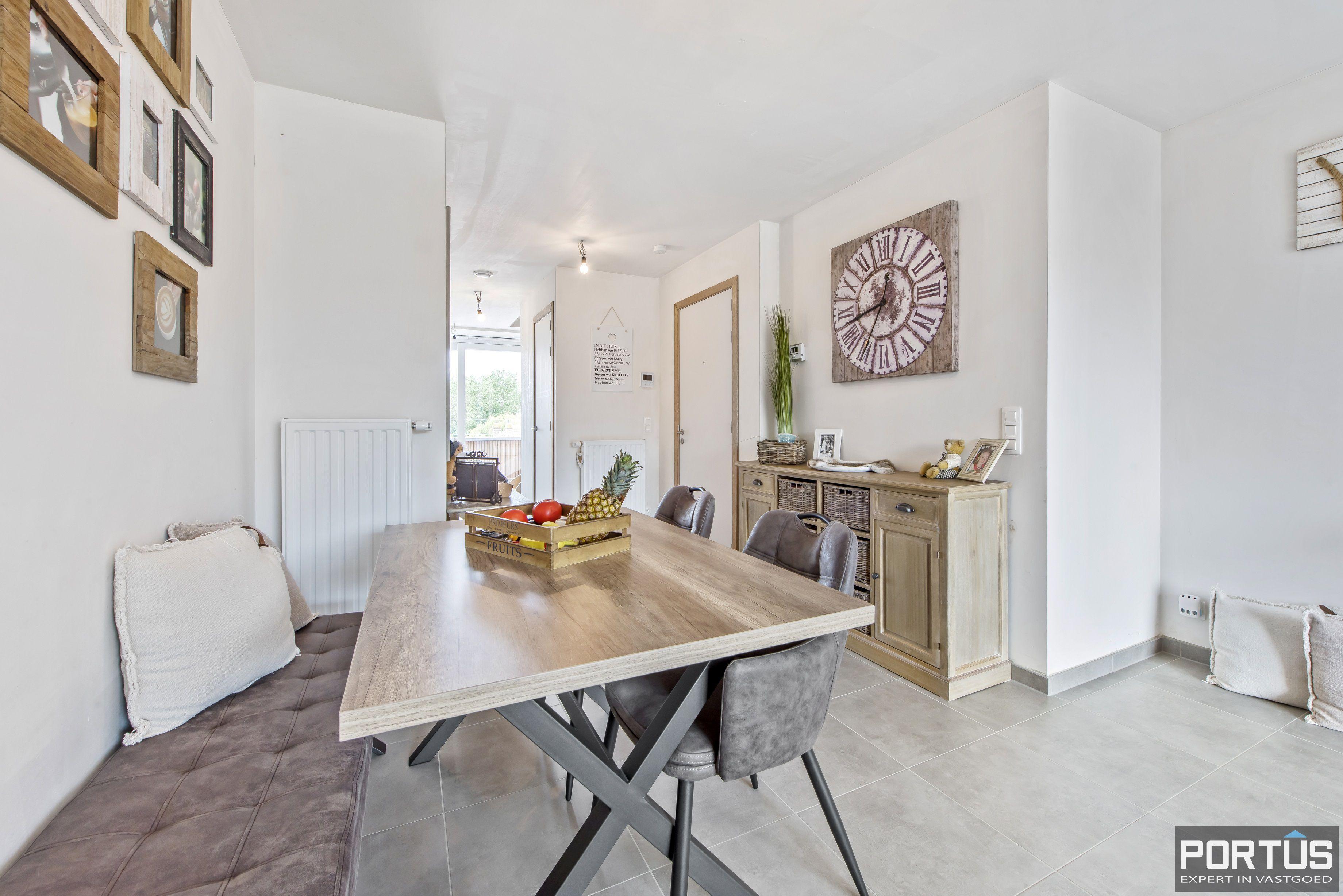 Instapklare duplex te koop te Lombardsijde met 2 slaapkamers - 11278