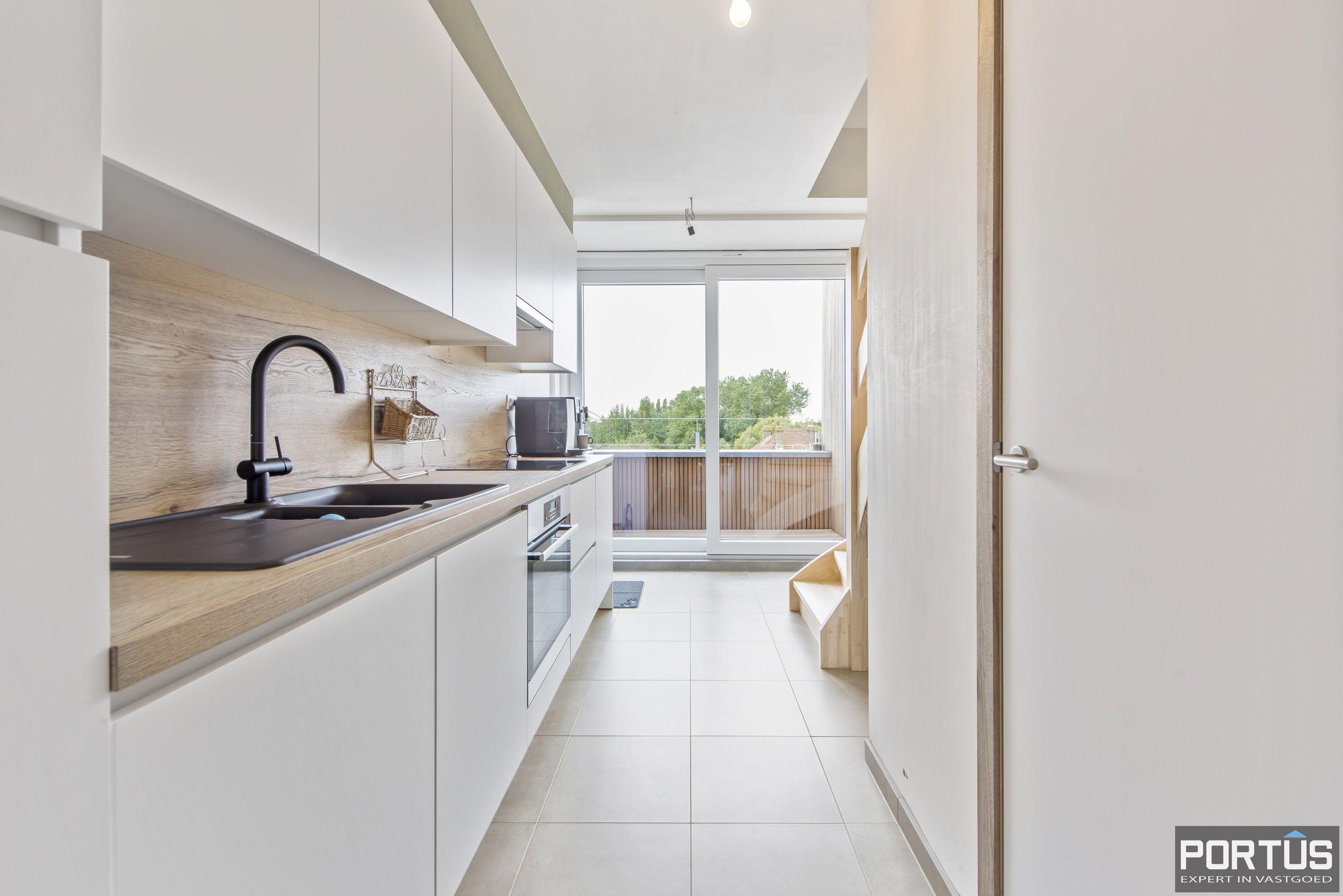 Instapklare duplex te koop te Lombardsijde met 2 slaapkamers - 11279