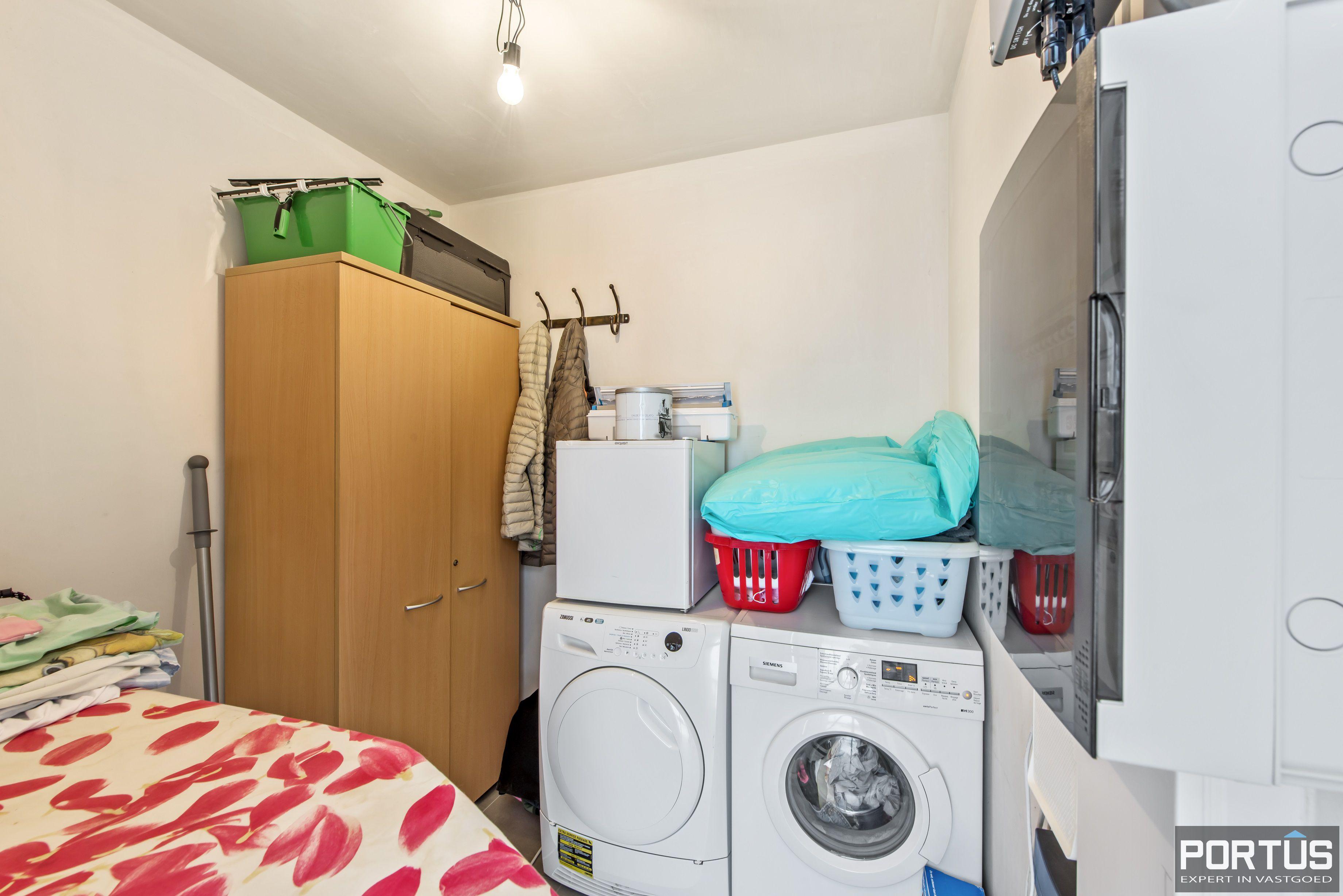 Instapklare duplex te koop te Lombardsijde met 2 slaapkamers - 11280