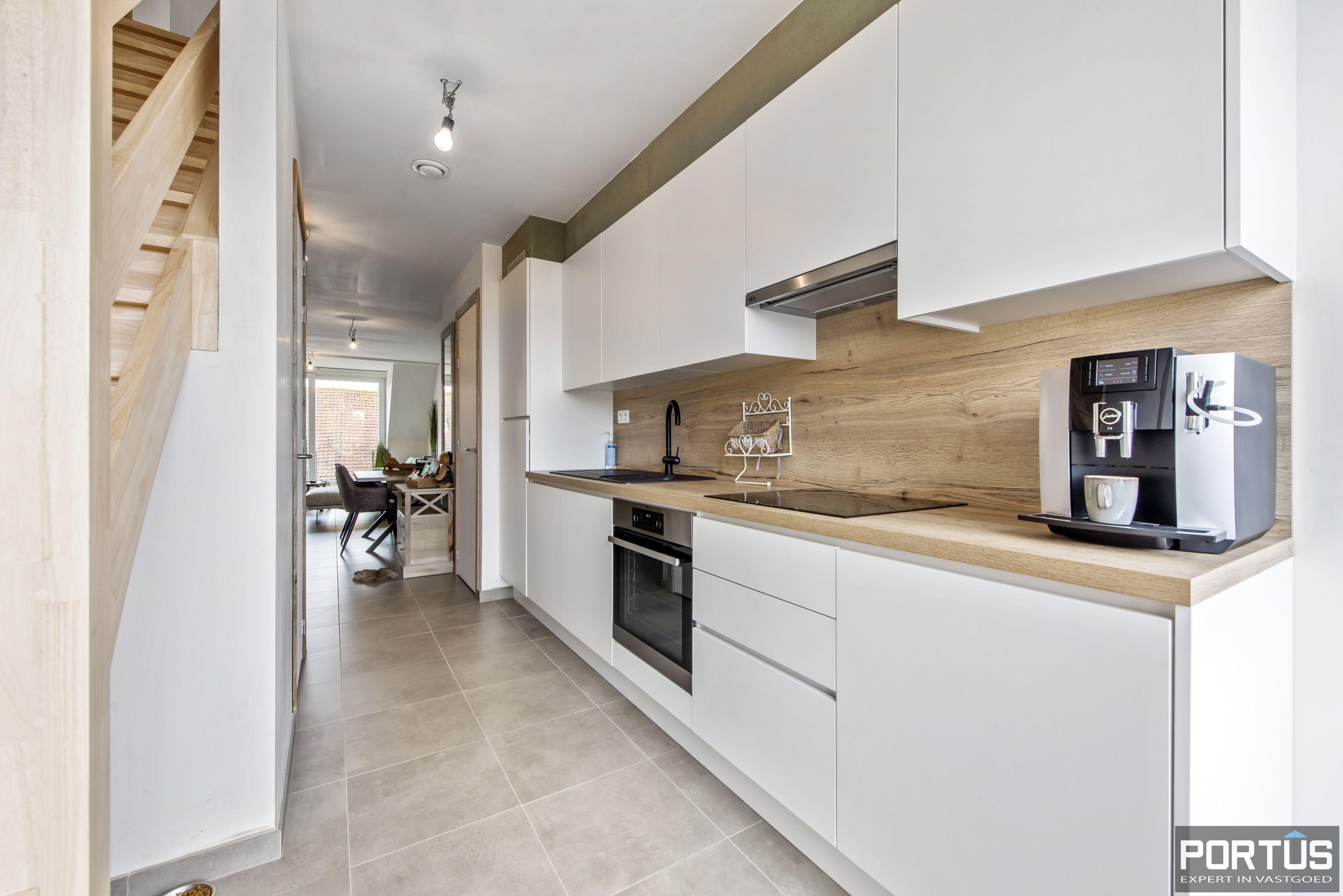 Instapklare duplex te koop te Lombardsijde met 2 slaapkamers - 11281