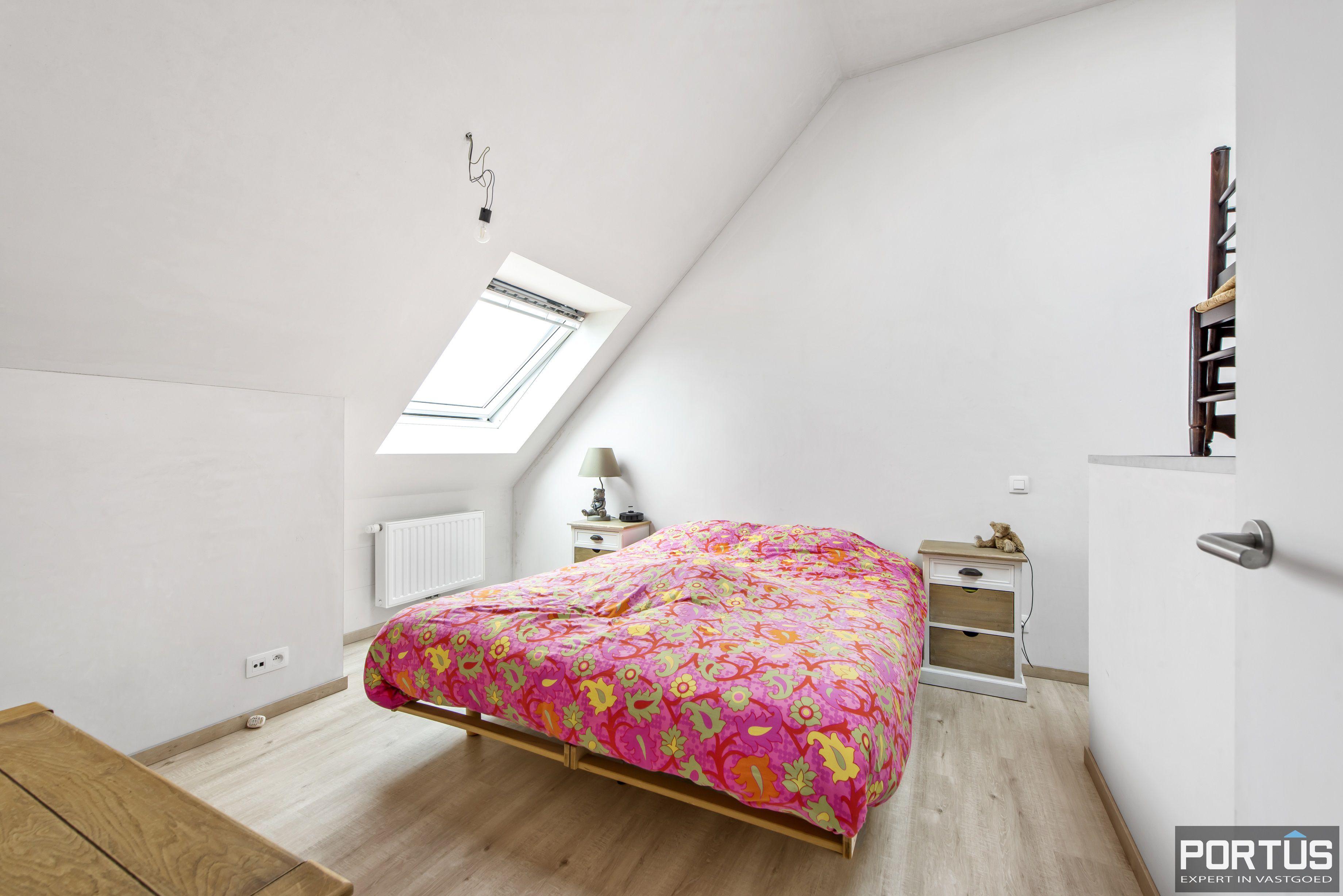 Instapklare duplex te koop te Lombardsijde met 2 slaapkamers - 11282