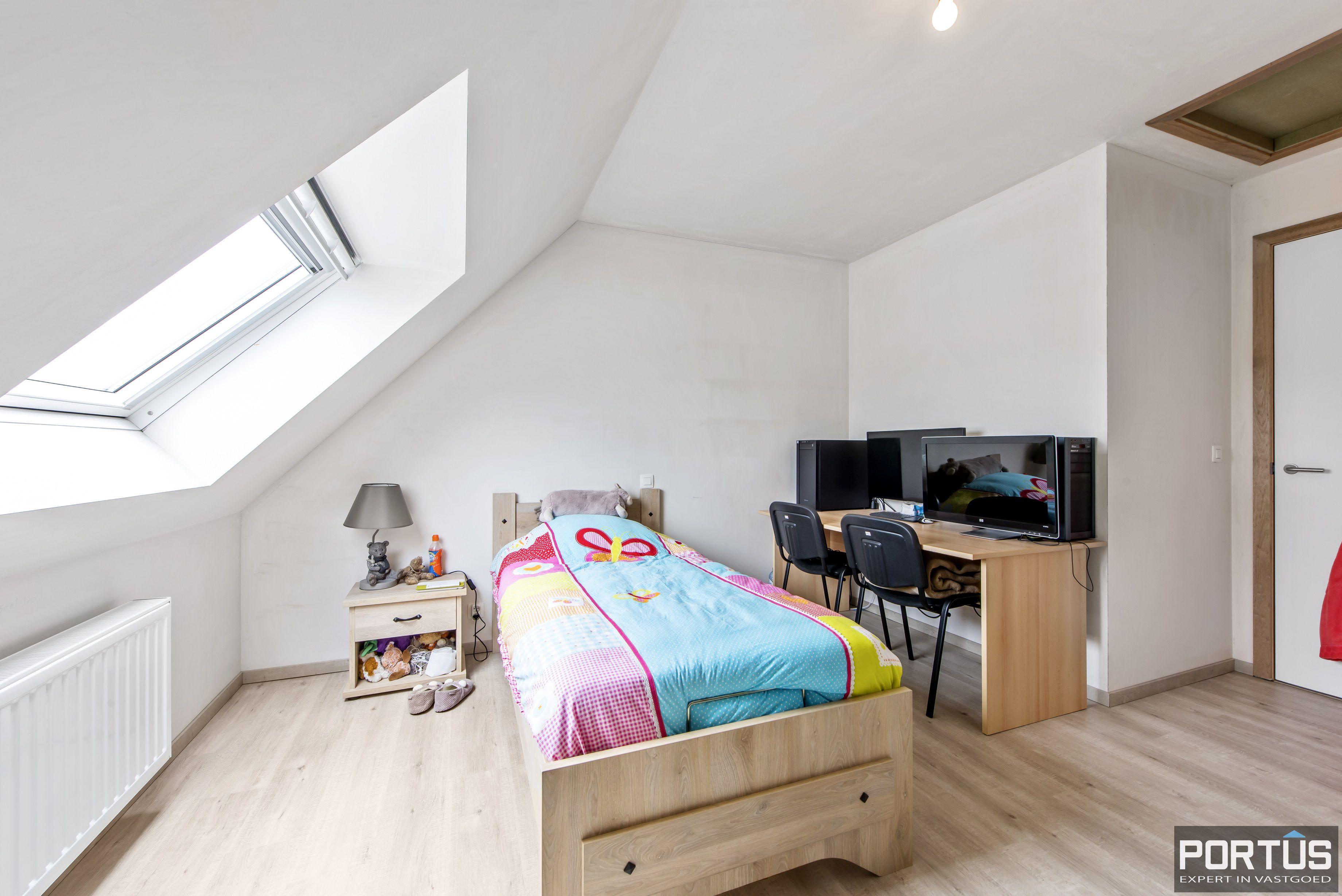 Instapklare duplex te koop te Lombardsijde met 2 slaapkamers - 11283