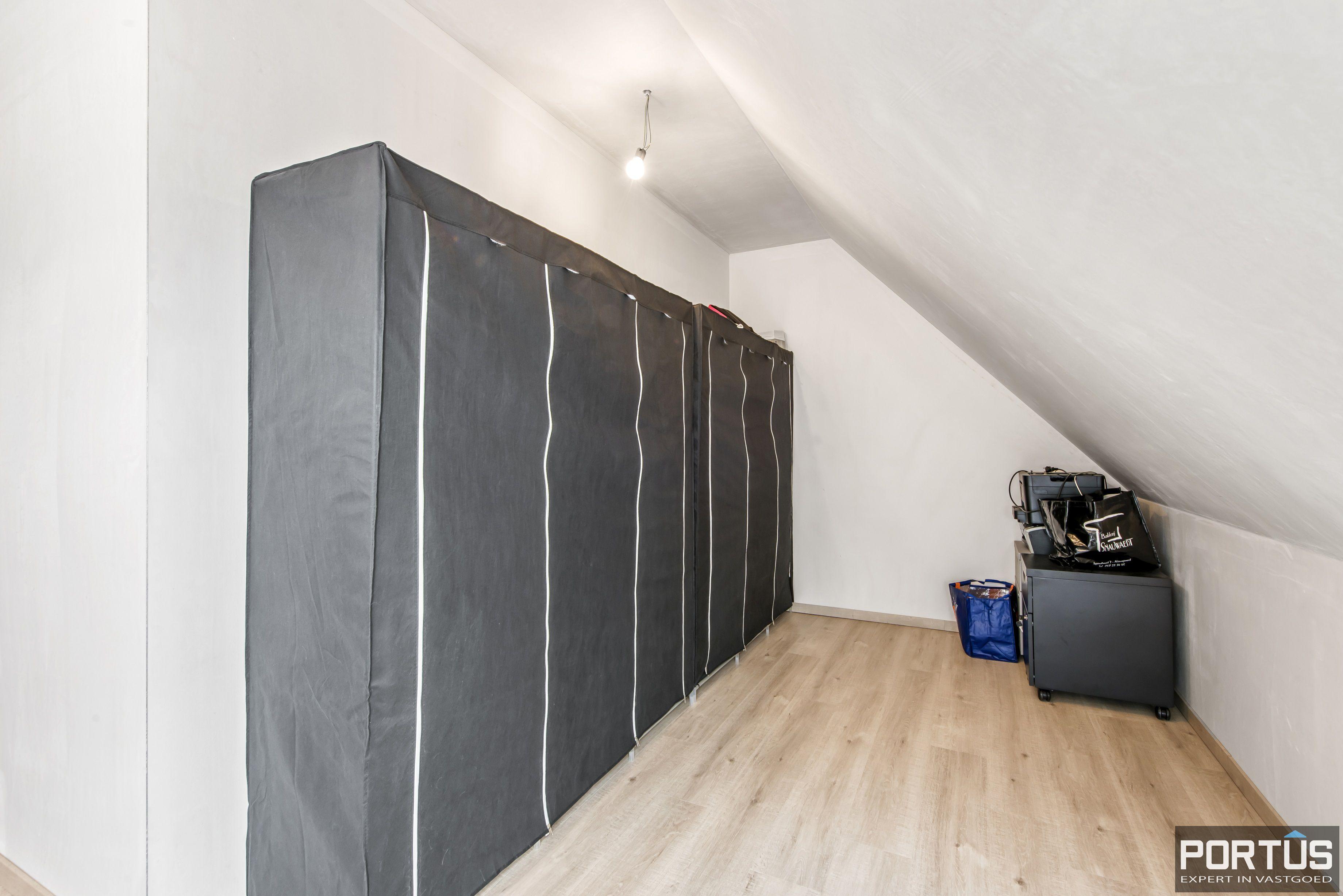 Instapklare duplex te koop te Lombardsijde met 2 slaapkamers - 11284