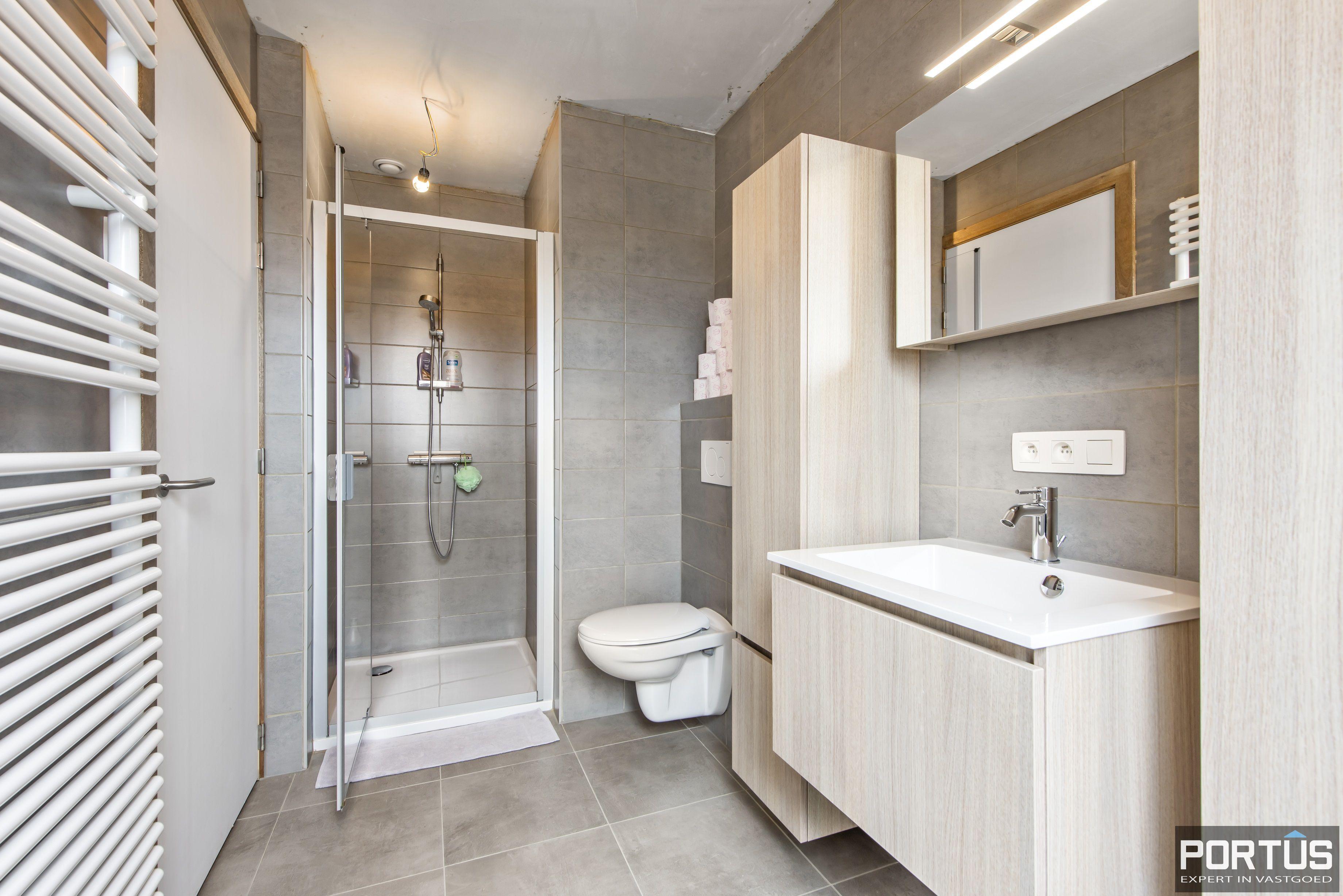 Instapklare duplex te koop te Lombardsijde met 2 slaapkamers - 11285