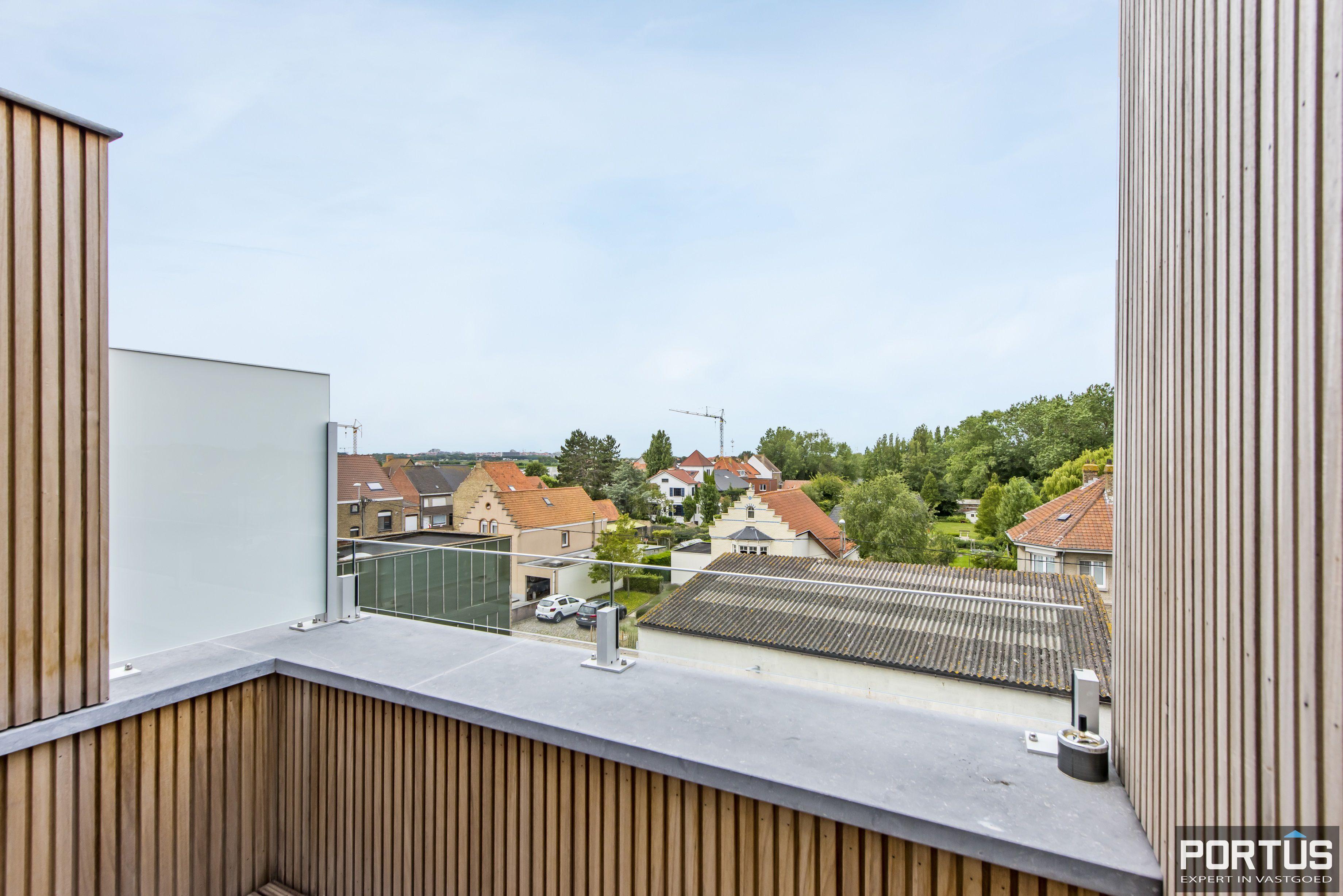 Instapklare duplex te koop te Lombardsijde met 2 slaapkamers - 11286