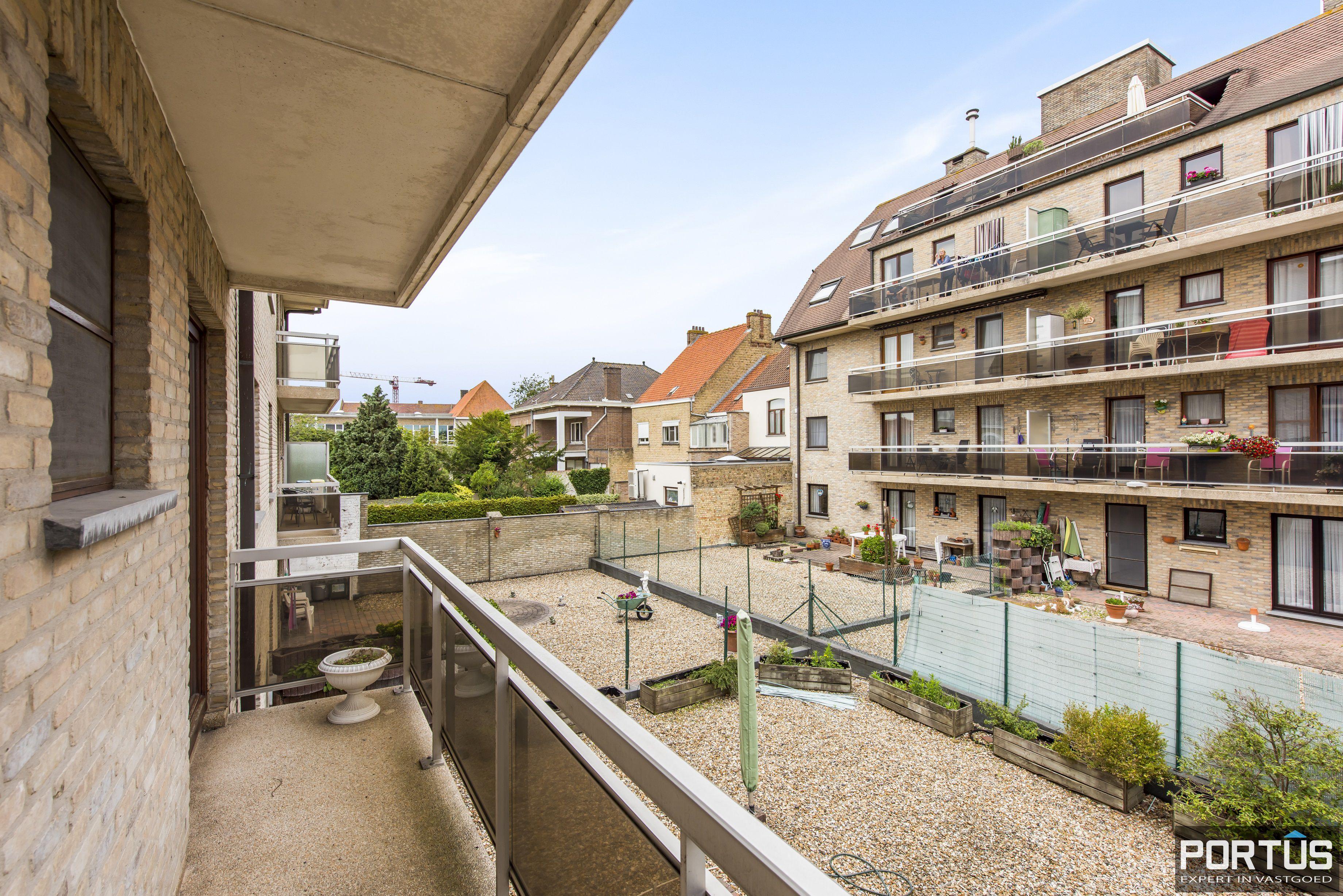 Ruim appartement met 3 slaapkamers te koop te Nieuwpoort-Stad - 11308