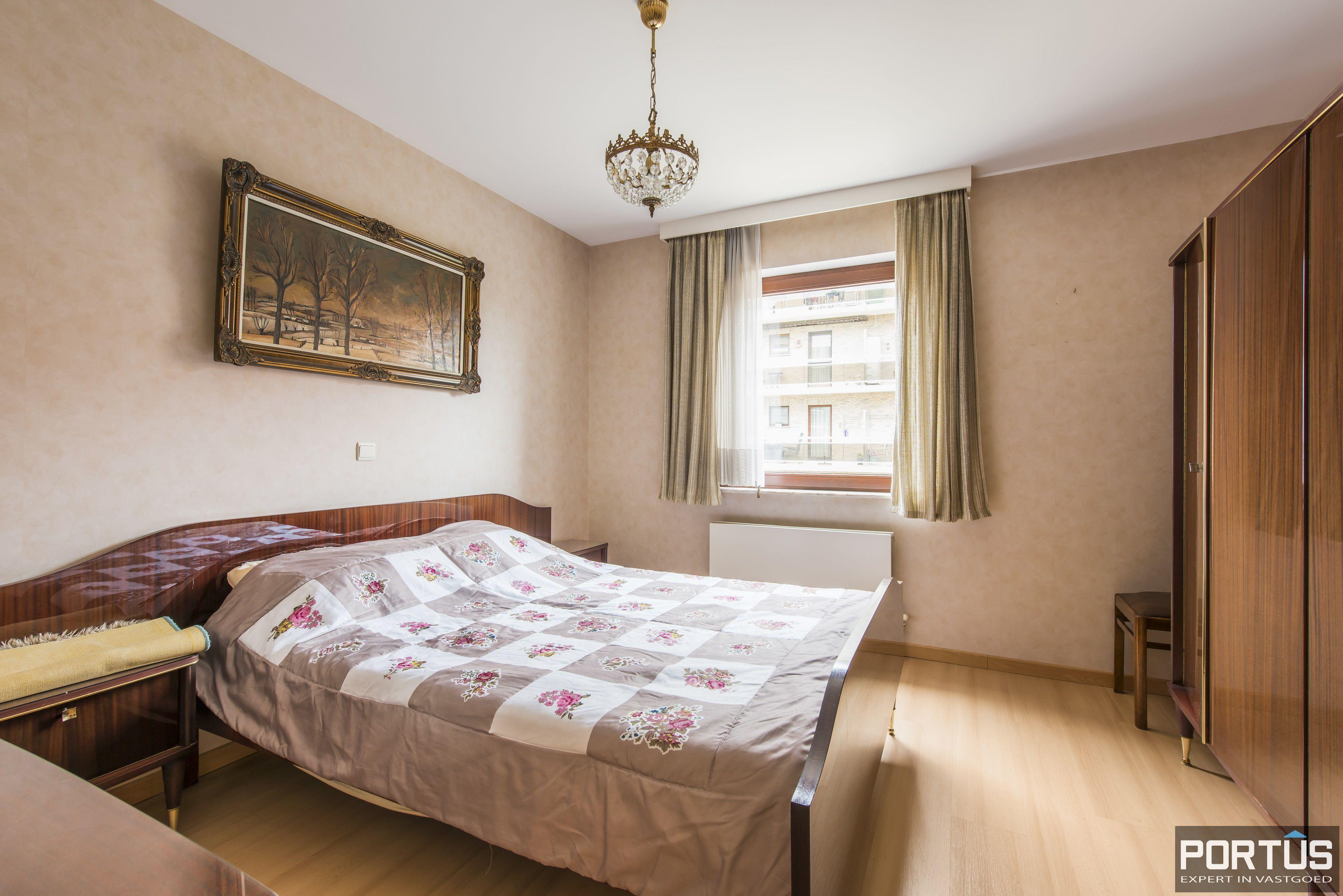 Ruim appartement met 3 slaapkamers te koop te Nieuwpoort-Stad - 11313