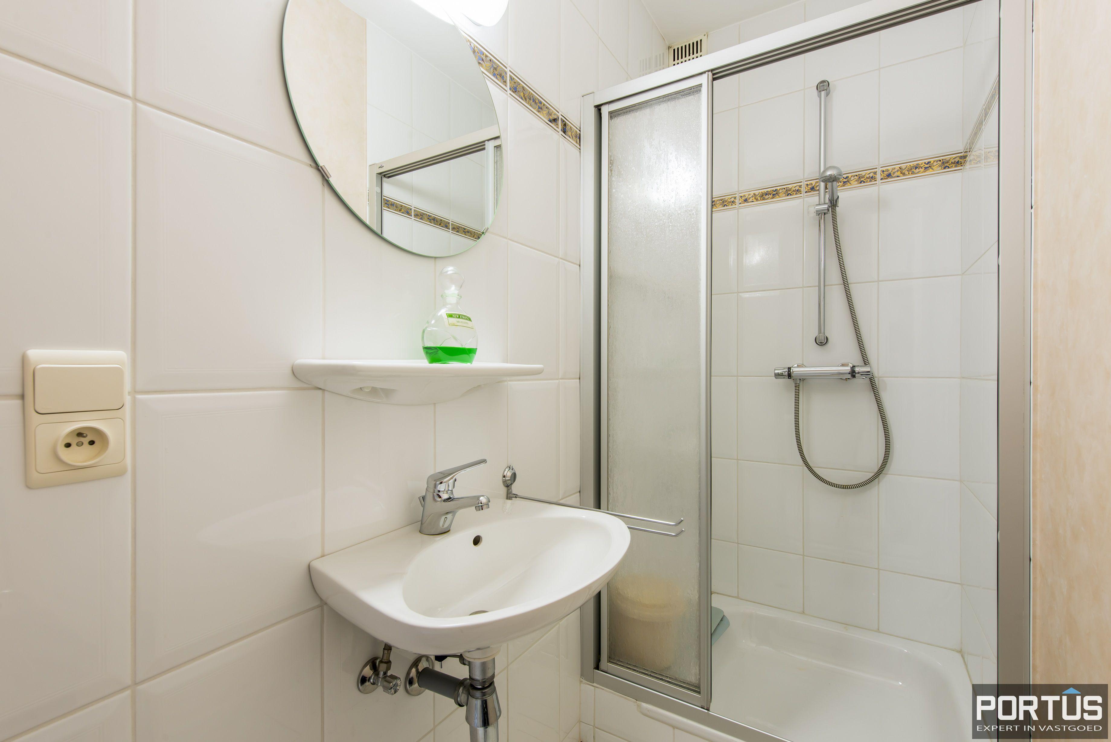 Ruim appartement met 3 slaapkamers te koop te Nieuwpoort-Stad - 11314