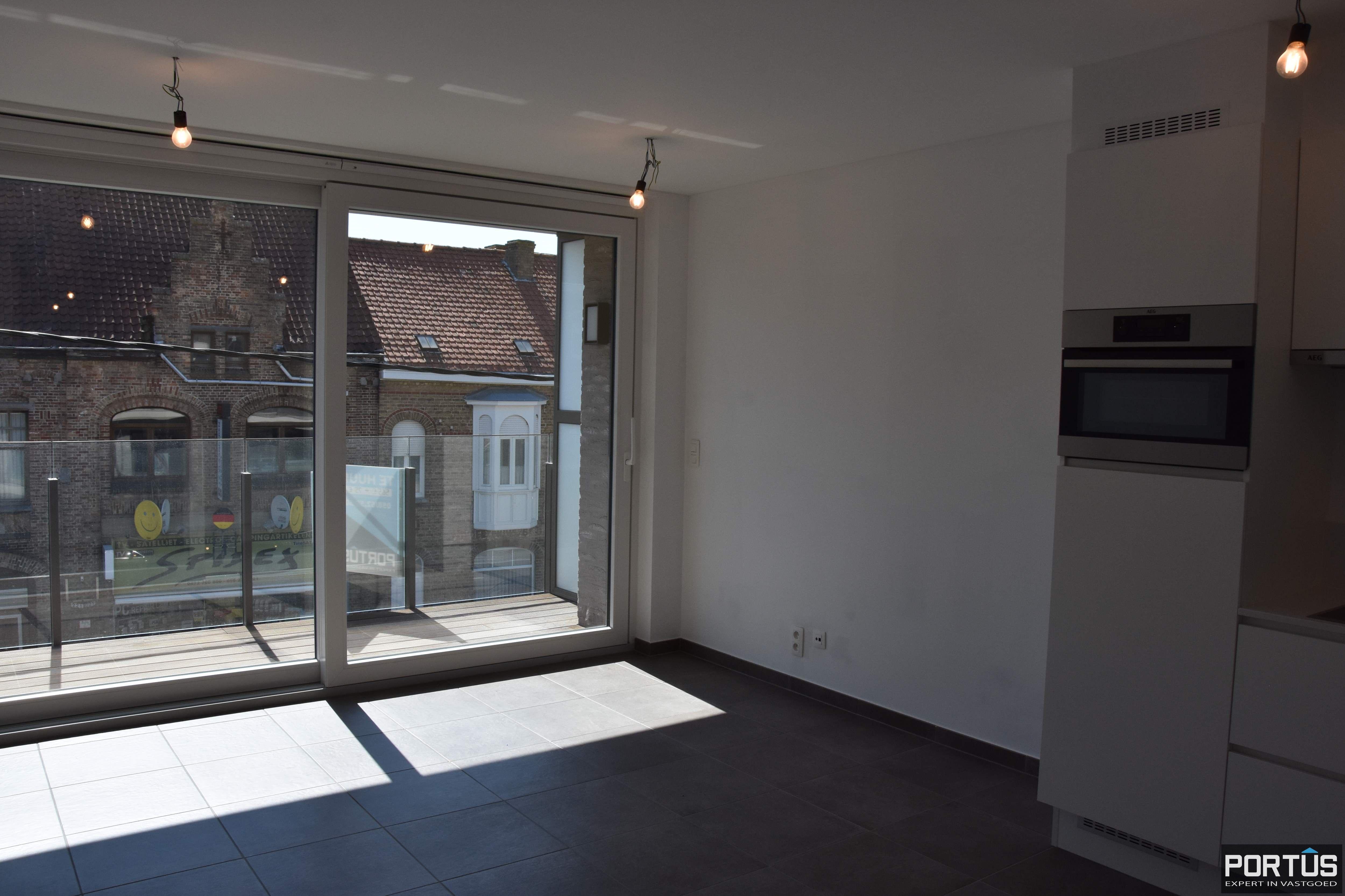 Nieuwbouwappartement met 1 slaapkamer te huur - 11325