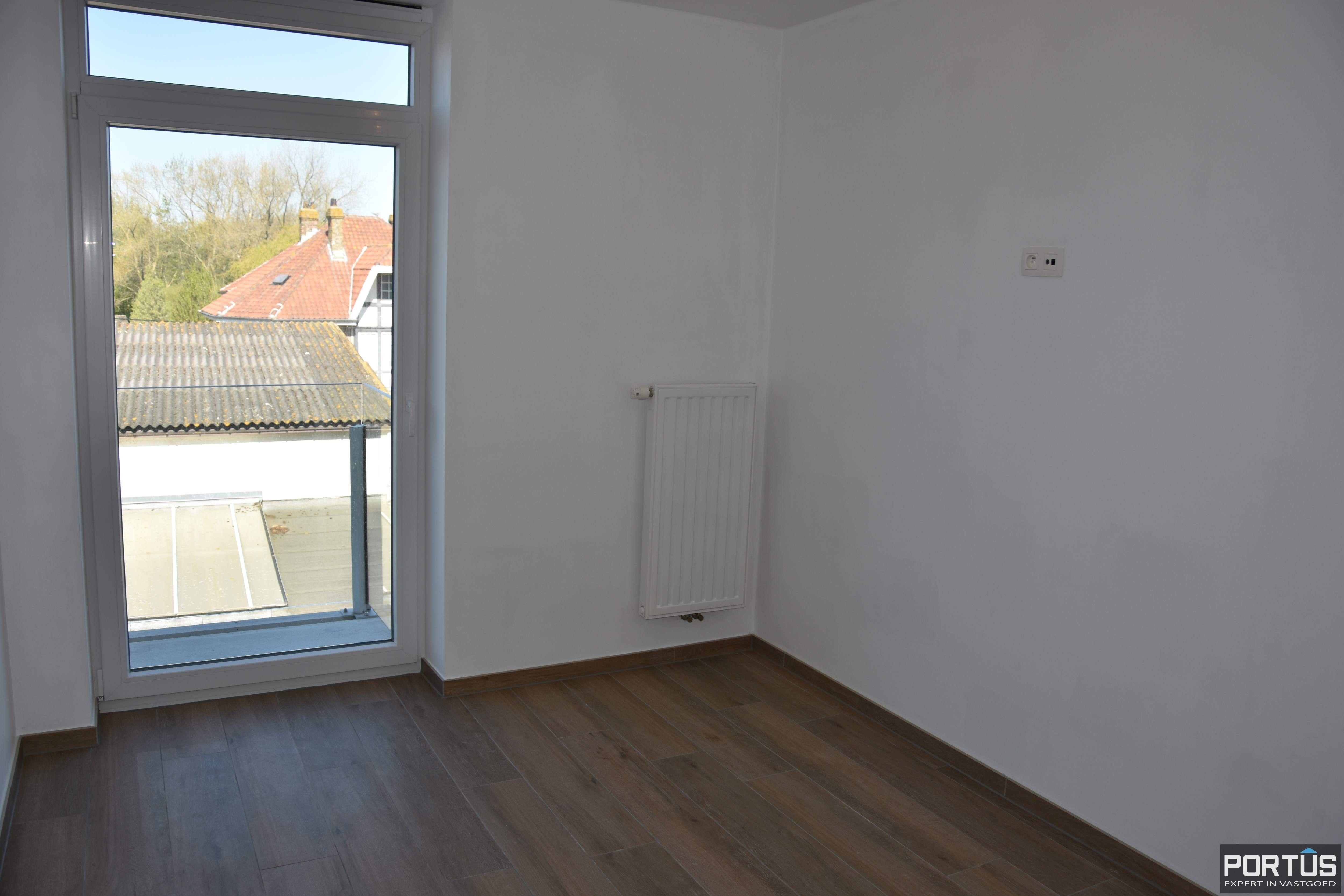 Nieuwbouwappartement met 1 slaapkamer te huur - 11326