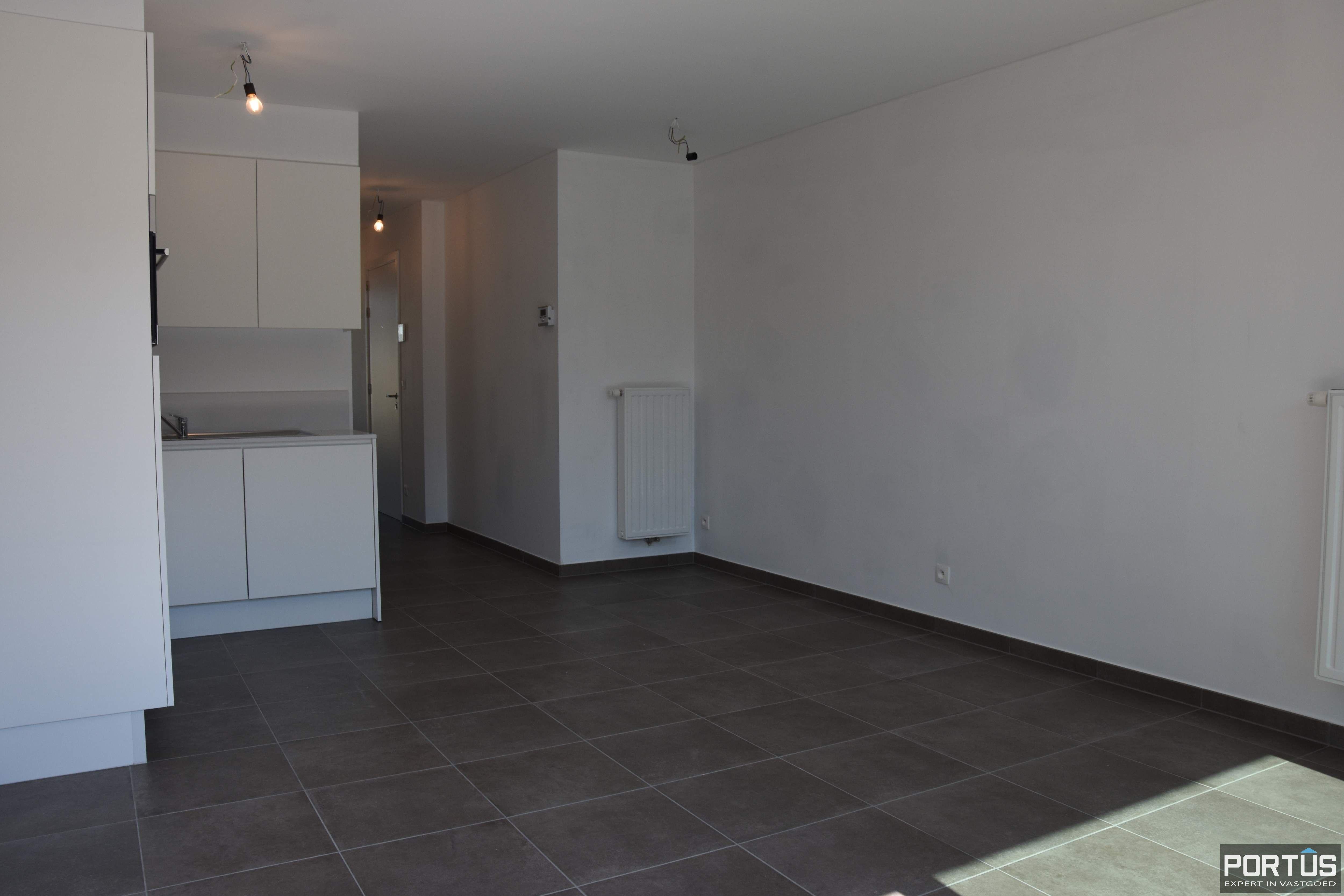 Nieuwbouwappartement met 1 slaapkamer te huur - 11331