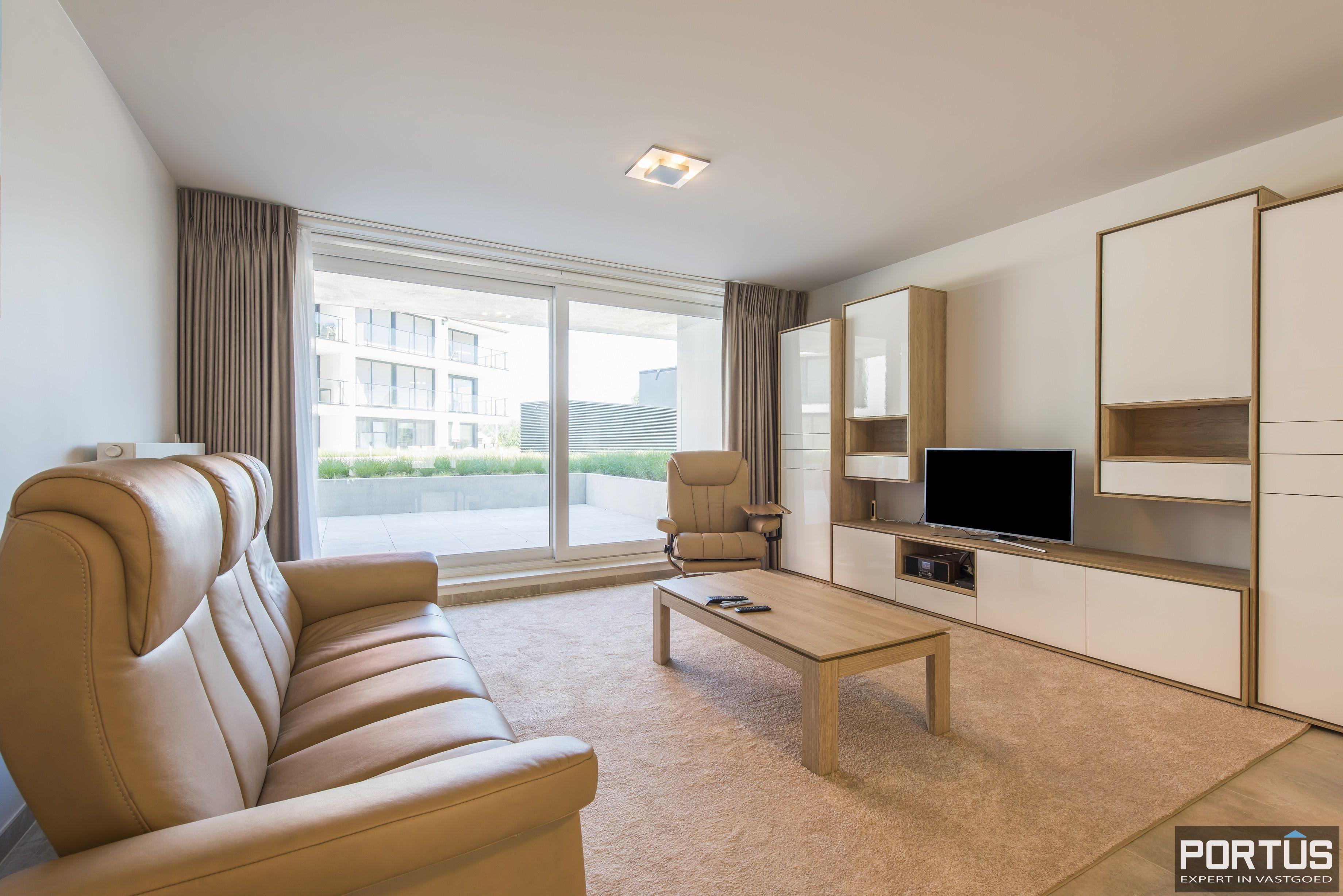 Recent appartement met 2 slaapkamers te koop te Nieuwpoort - 11389