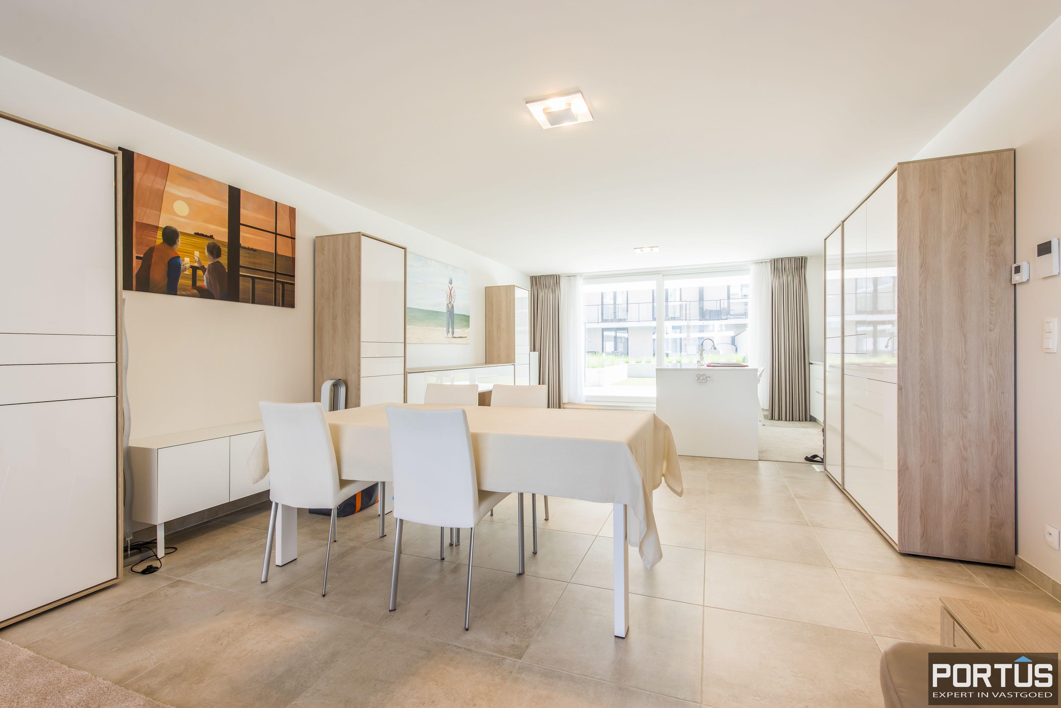 Recent appartement met 2 slaapkamers te koop te Nieuwpoort - 11392
