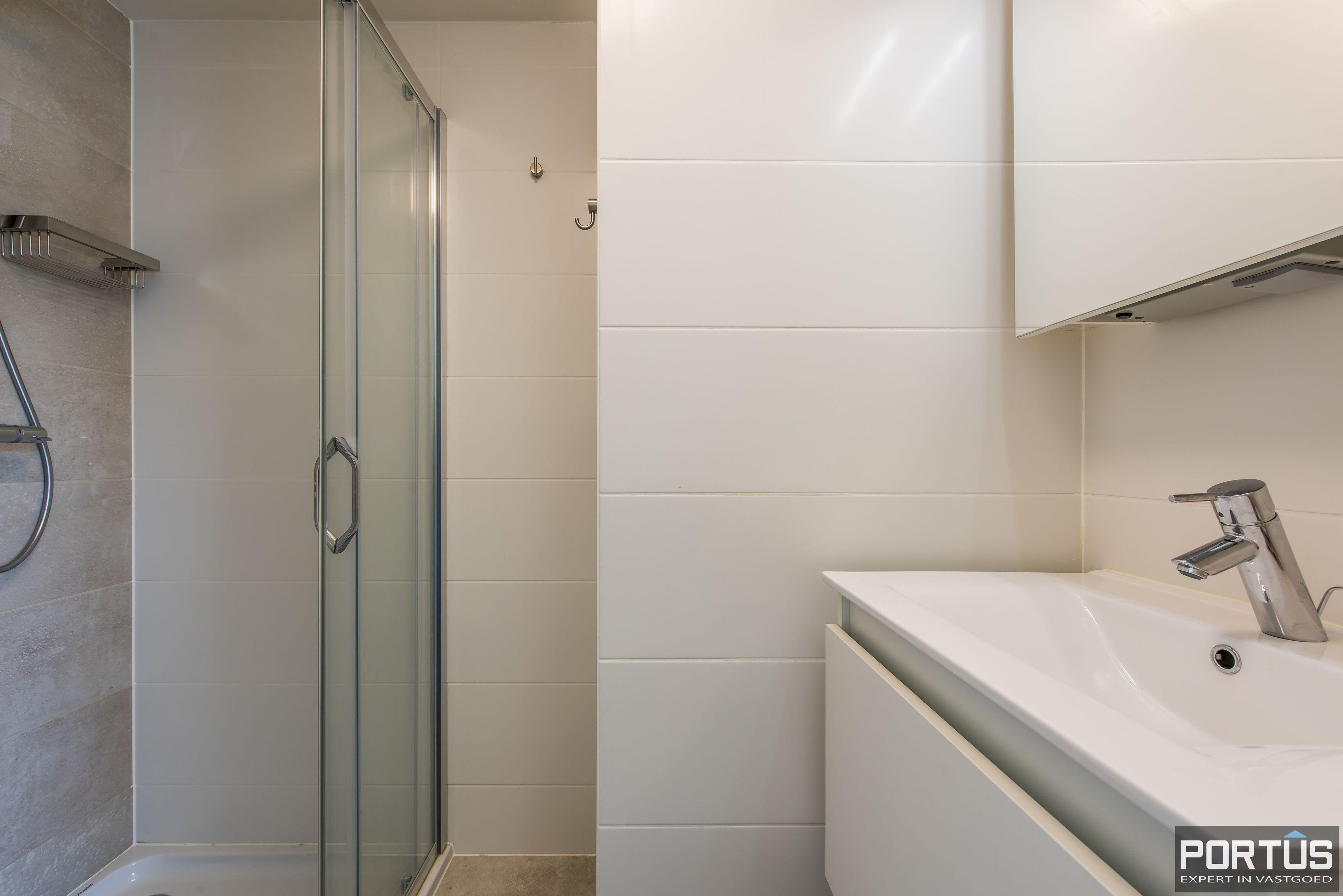 Recent appartement met 2 slaapkamers te koop te Nieuwpoort - 11398