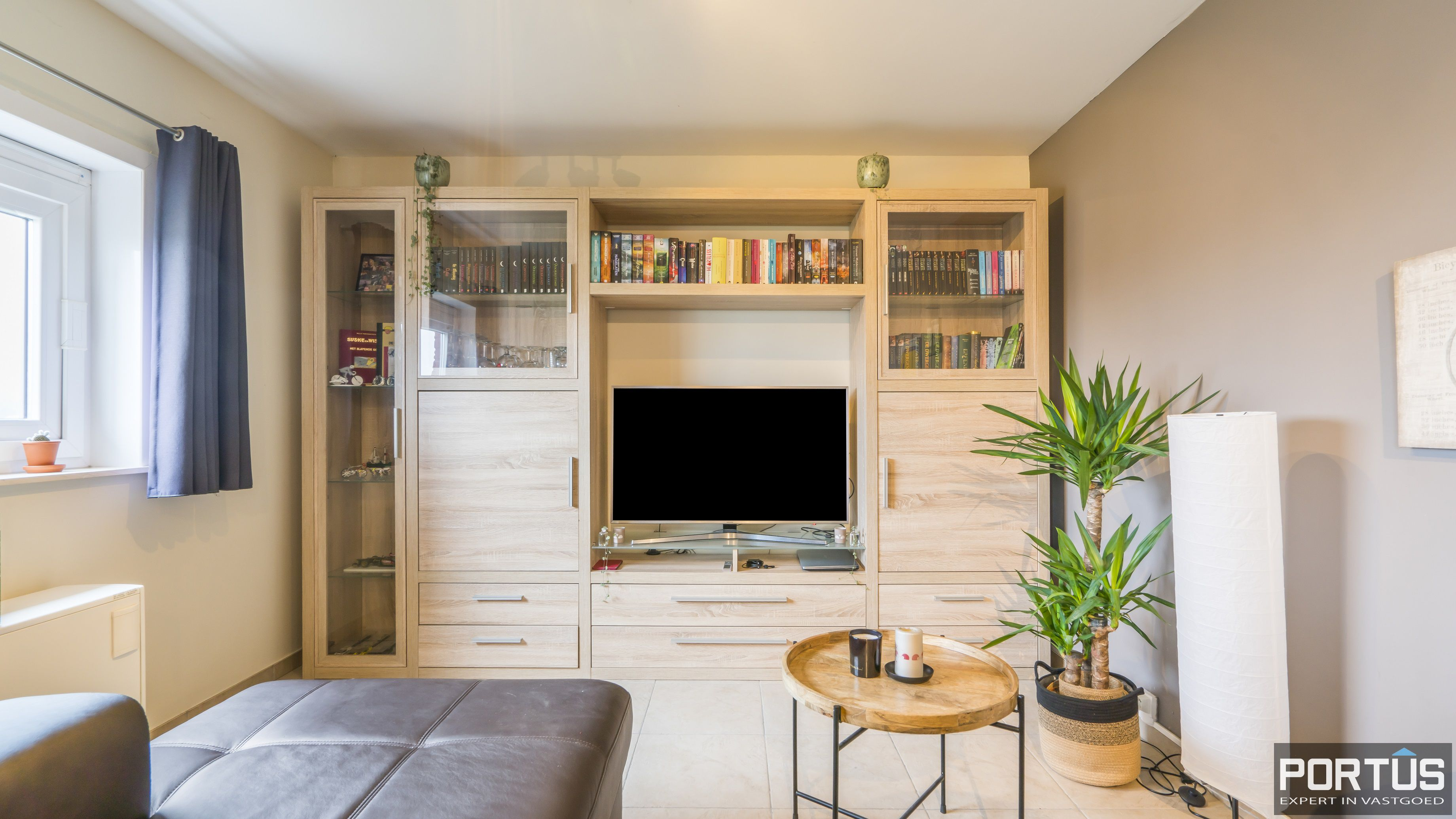Instapklaar zongericht appartement te koop te Nieuwpoort - 11441