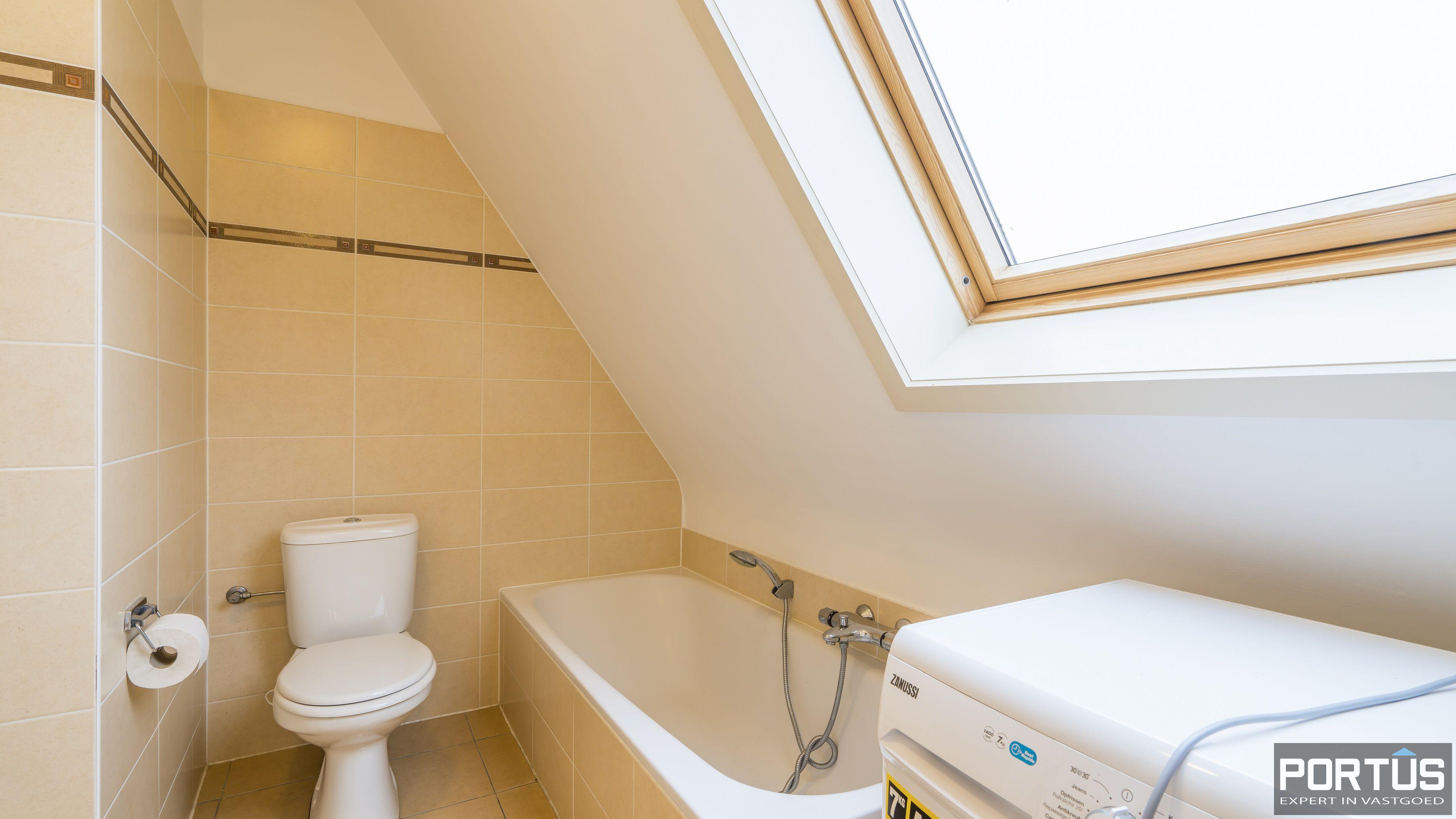 Instapklaar zongericht appartement met 1 slaapkamer te koop te Nieuwpoort - 11469