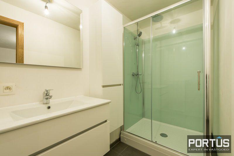 Instapklaar nieuwbouwappartement met 1 slaapkamer te huur te Nieuwpoort-Stad - 11493