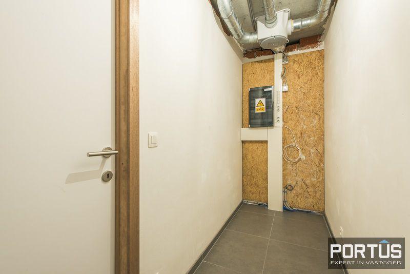 Instapklaar nieuwbouwappartement met 1 slaapkamer te huur te Nieuwpoort-Stad - 11494
