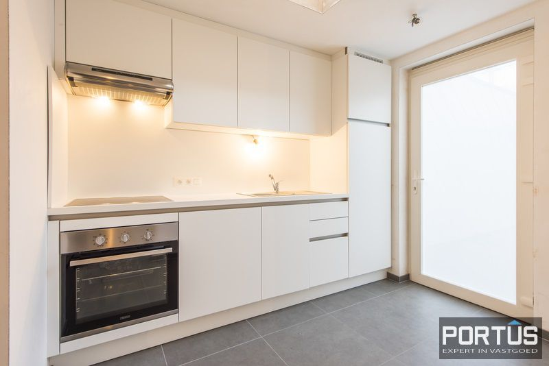 Instapklaar nieuwbouwappartement met 1 slaapkamer te huur te Nieuwpoort-Stad - 11495