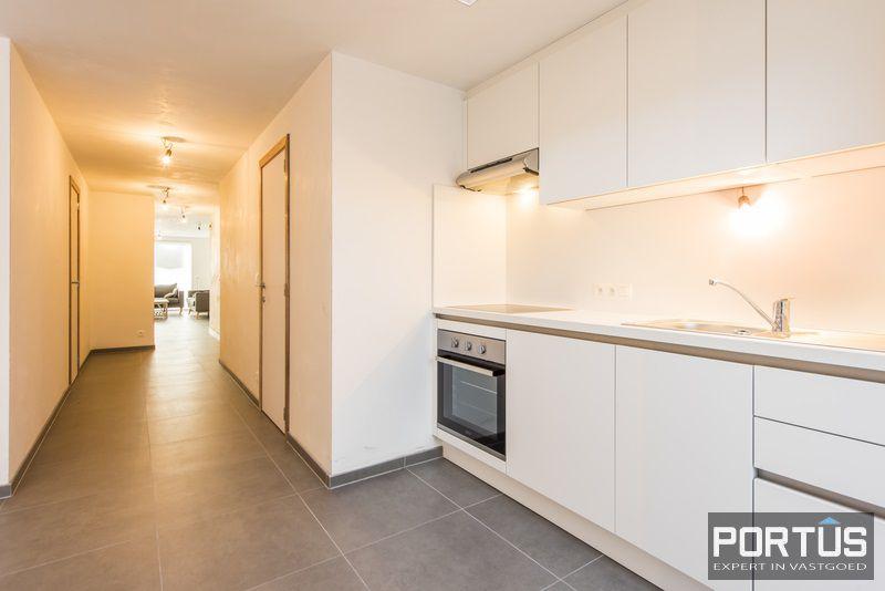 Instapklaar nieuwbouwappartement met 1 slaapkamer te huur te Nieuwpoort-Stad - 11496