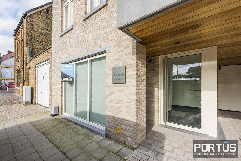 Instapklaar nieuwbouwappartement met 1 slaapkamer te huur te Nieuwpoort-Stad - 11499
