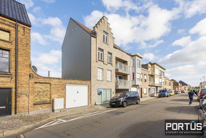 Instapklaar nieuwbouwappartement met 1 slaapkamer te huur te Nieuwpoort-Stad - 11501