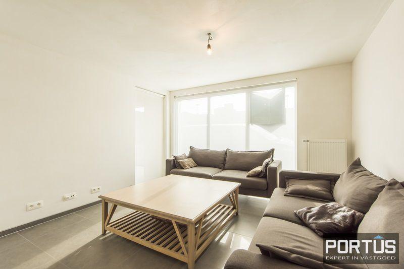 Instapklaar nieuwbouwappartement met 1 slaapkamer te huur te Nieuwpoort-Stad