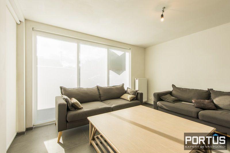 Instapklaar nieuwbouwappartement met 1 slaapkamer te huur te Nieuwpoort-Stad - 11503