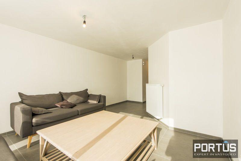 Instapklaar nieuwbouwappartement met 1 slaapkamer te huur te Nieuwpoort-Stad - 11504