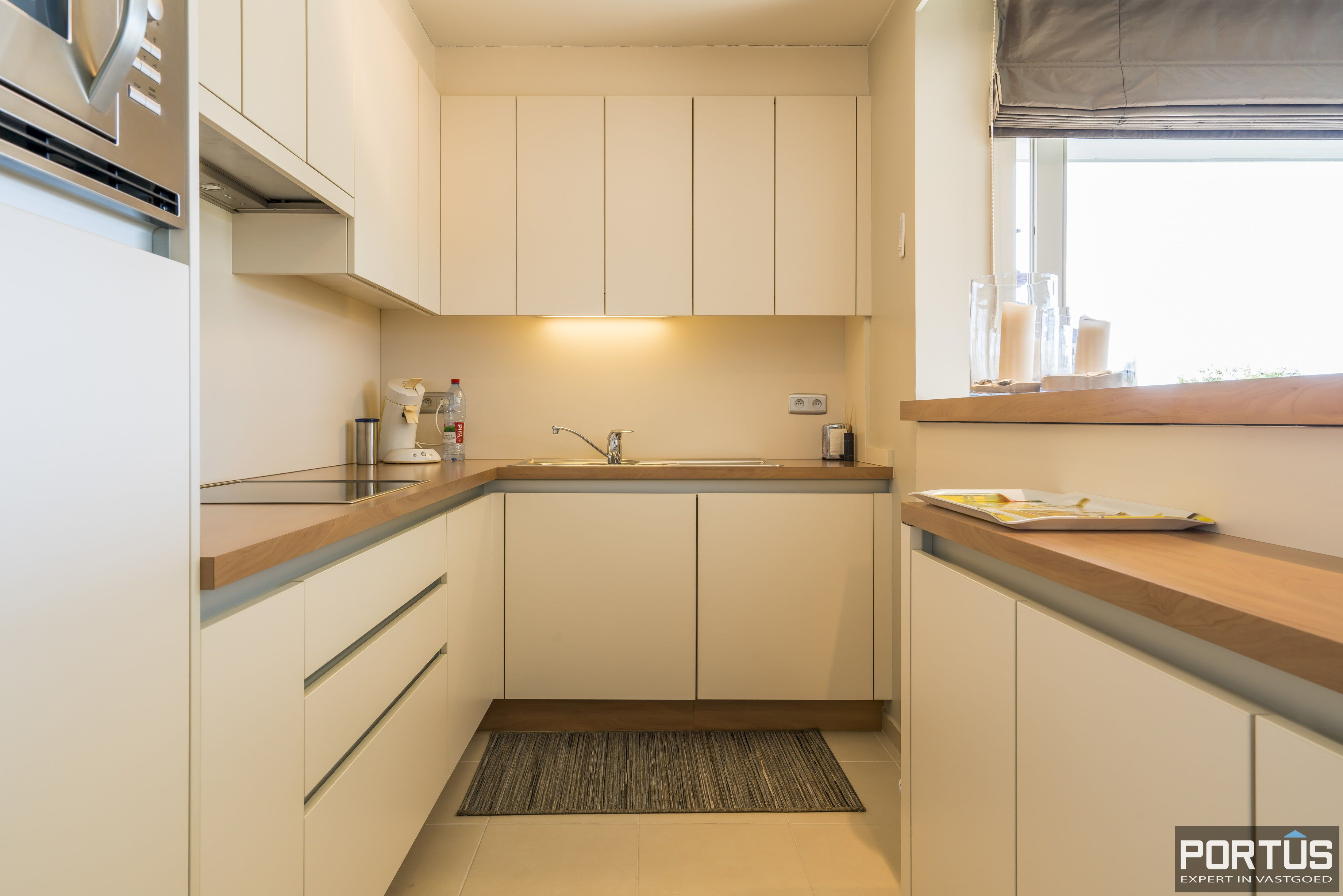 Instapklaar zongericht appartement met 2 slaapkamers te koop - 11506