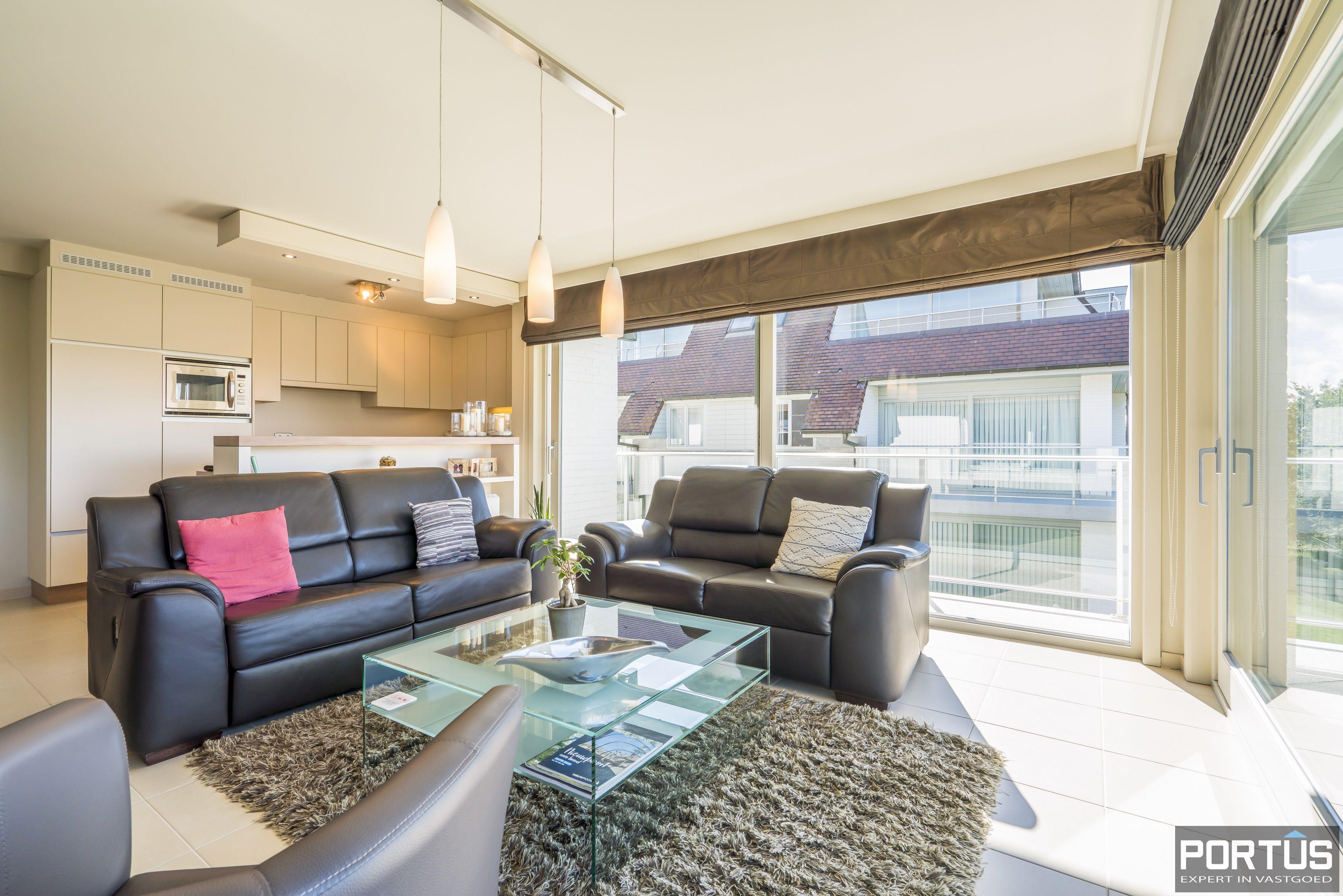 Instapklaar zongericht appartement met 2 slaapkamers te koop - 11508