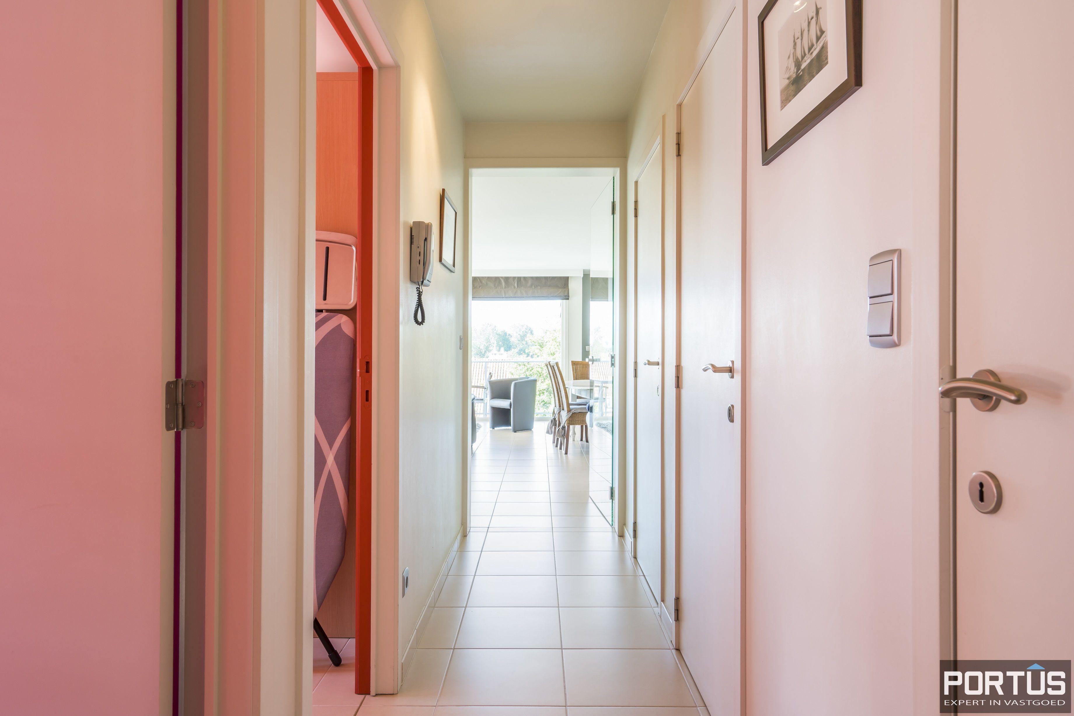 Instapklaar zongericht appartement met 2 slaapkamers te koop - 11512