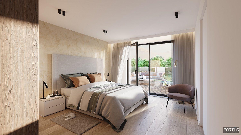Energiezuinige nieuwbouwvilla te koop met 4 slaapkamers - 11536