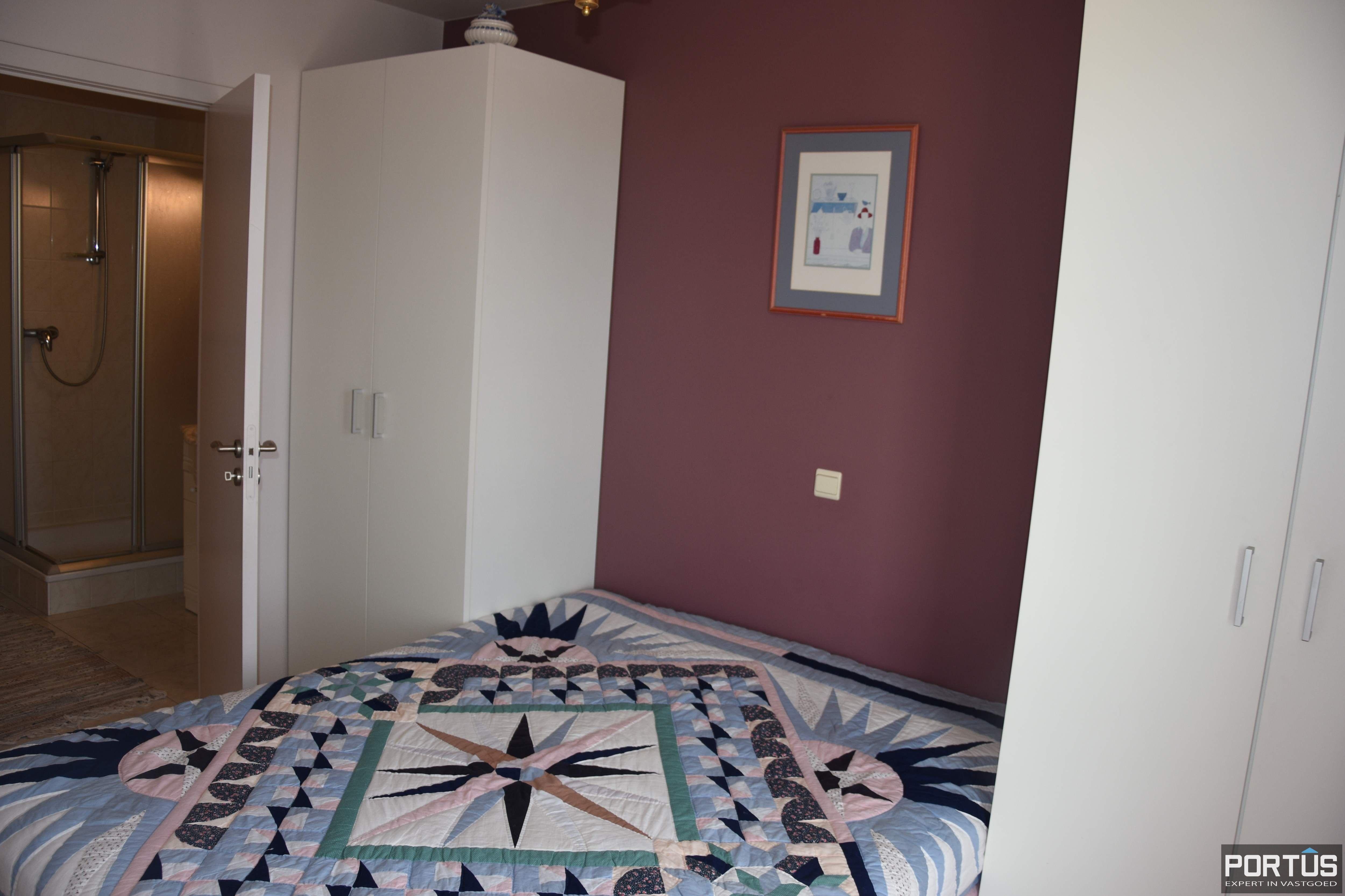 Appartement te huur met 1 slaapkamer te Nieuwpoort - 11650