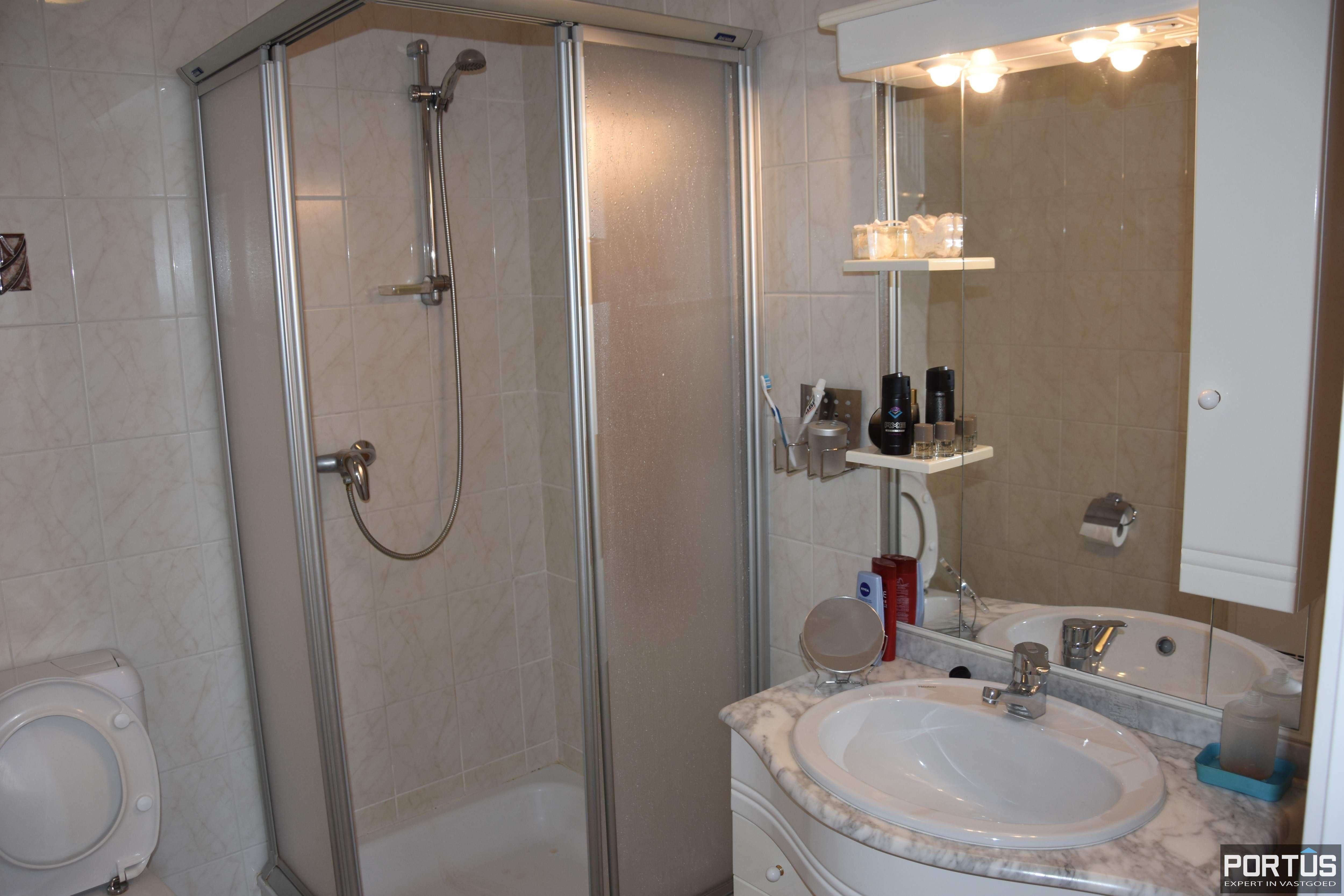 Appartement te huur met 1 slaapkamer te Nieuwpoort - 11652