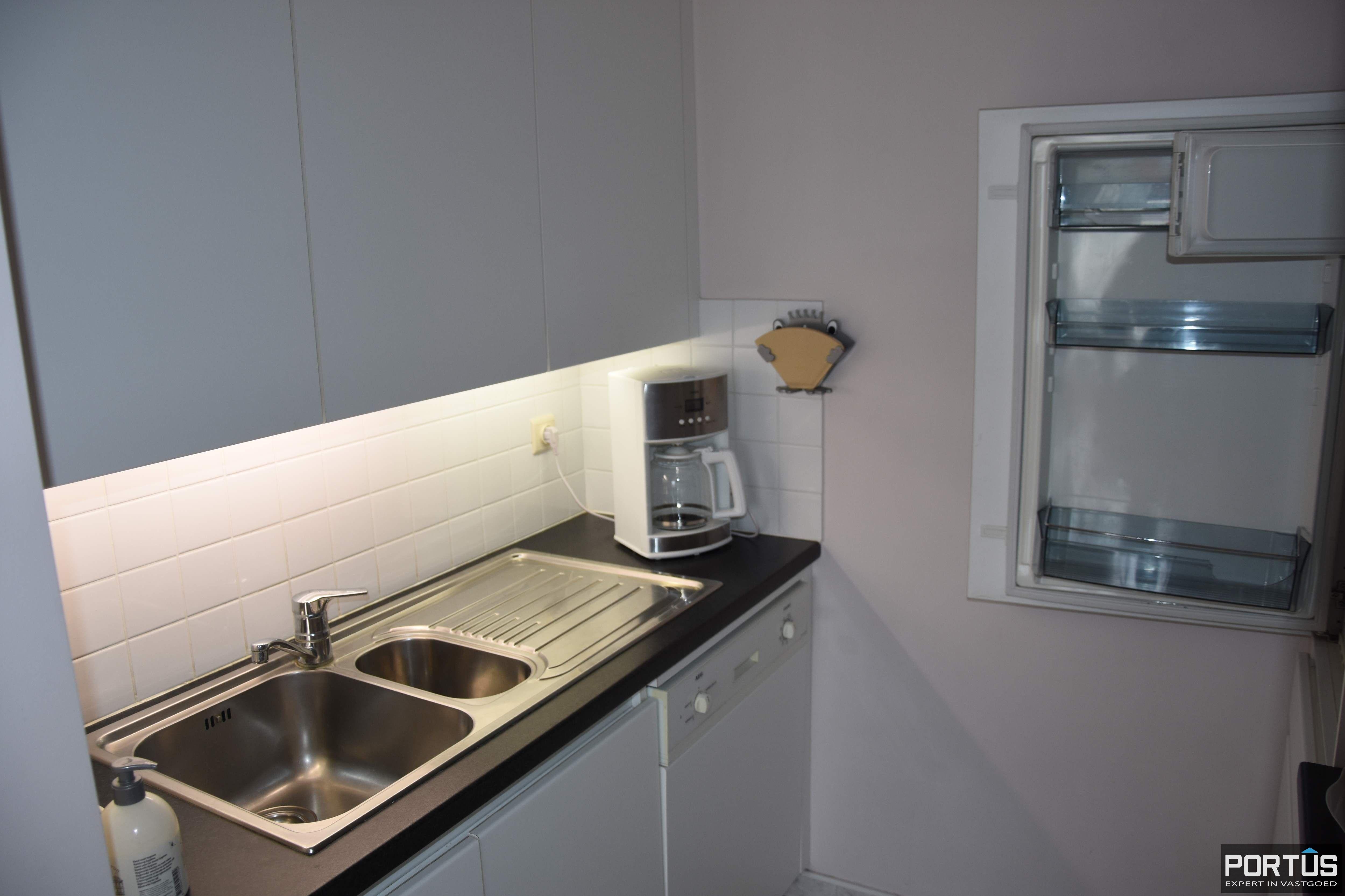 Appartement te huur met 1 slaapkamer te Nieuwpoort - 11653