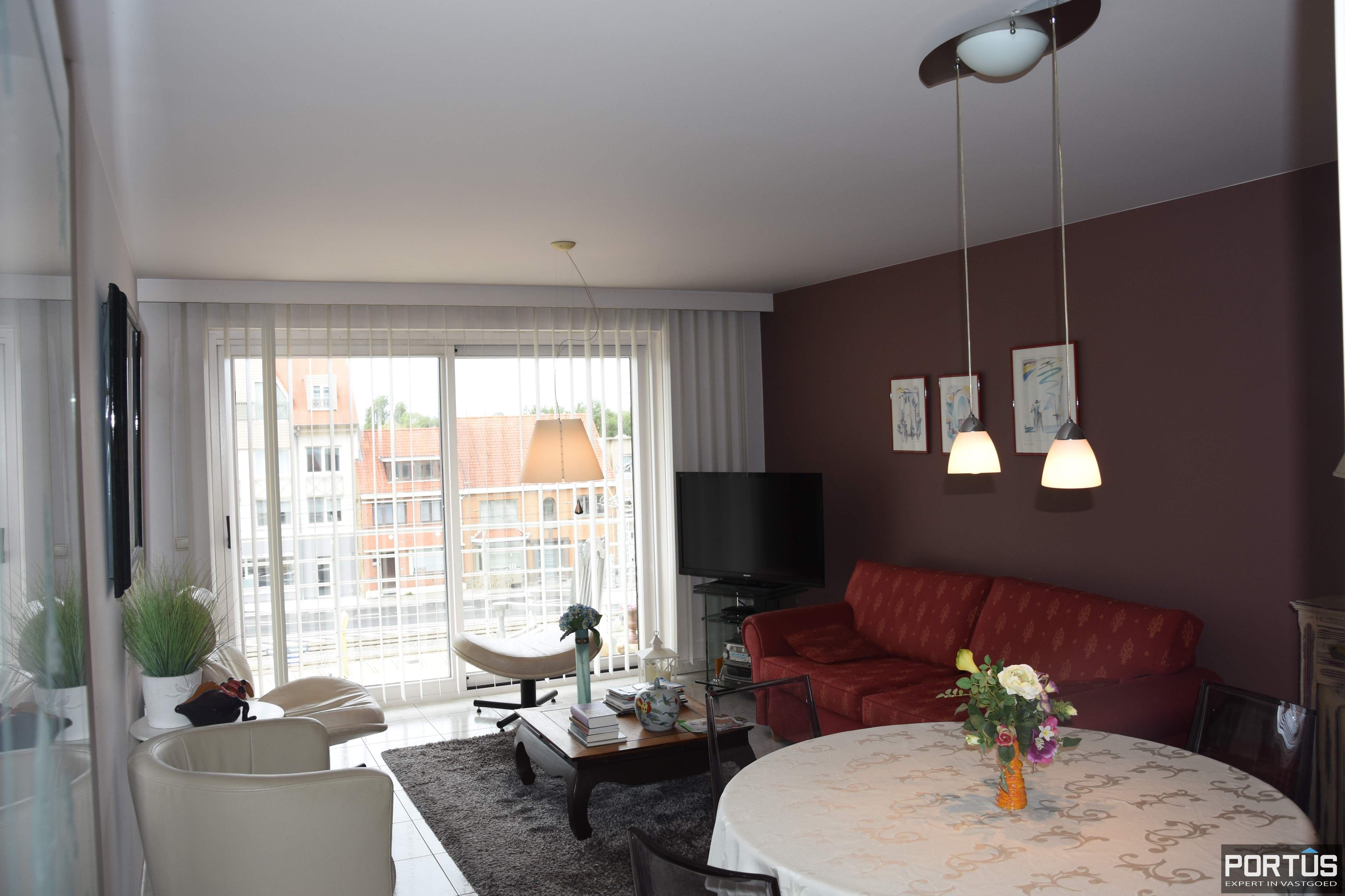 Appartement te huur met 1 slaapkamer te Nieuwpoort - 11659