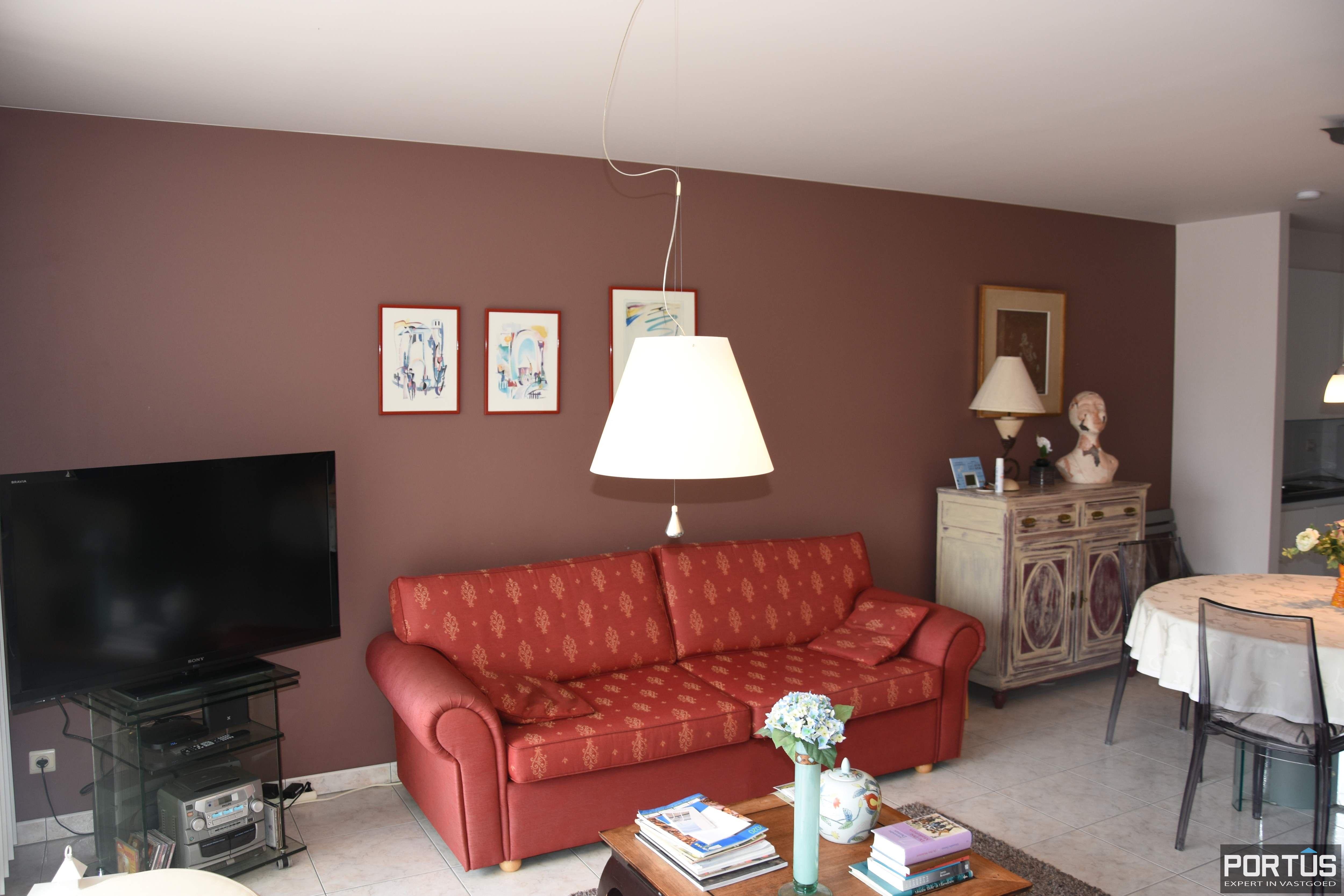 Appartement te huur met 1 slaapkamer te Nieuwpoort - 11661