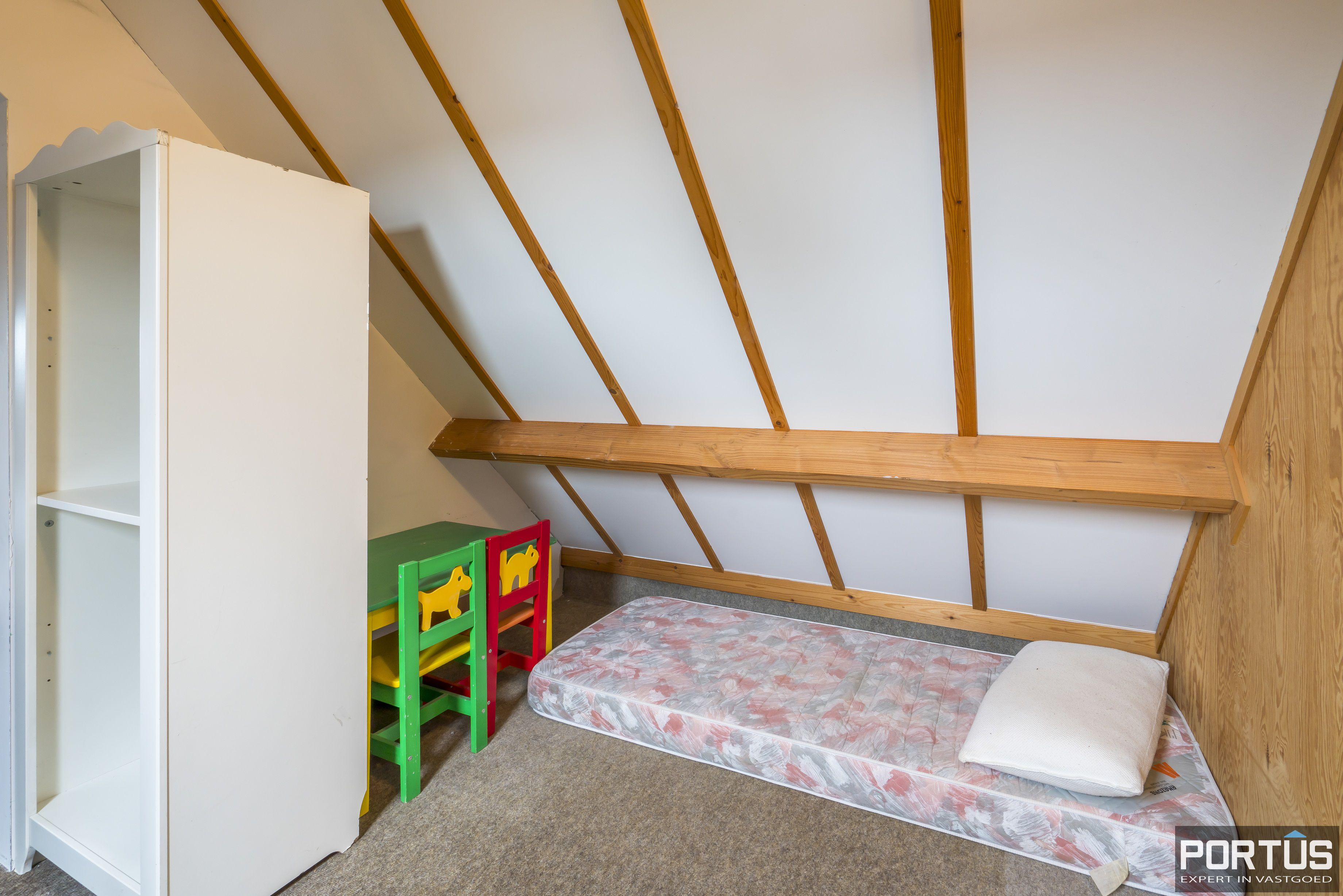 Instapklare woning met 3 slaapkamers te koop - 11682