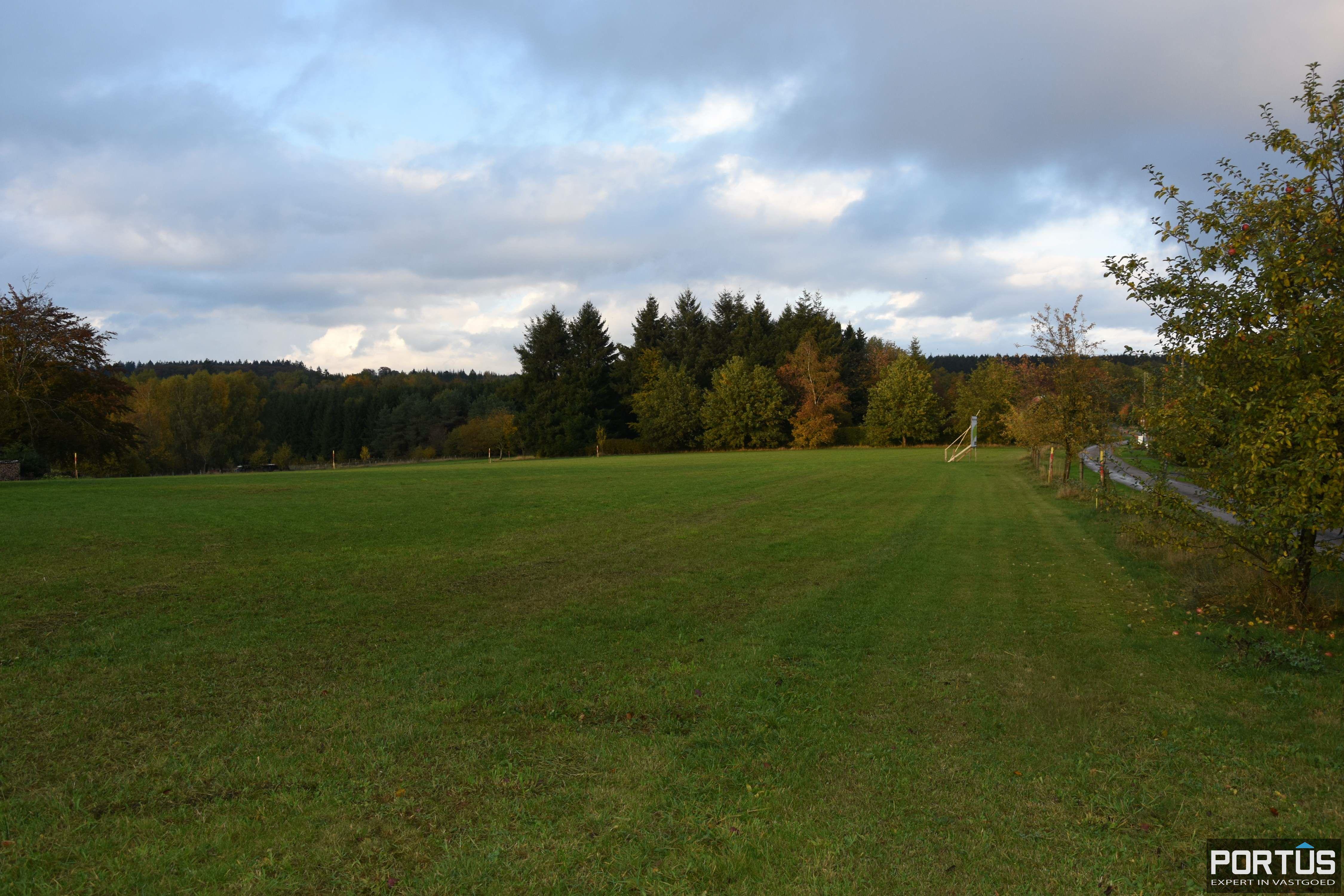 bouwgrond te koop Ardennen