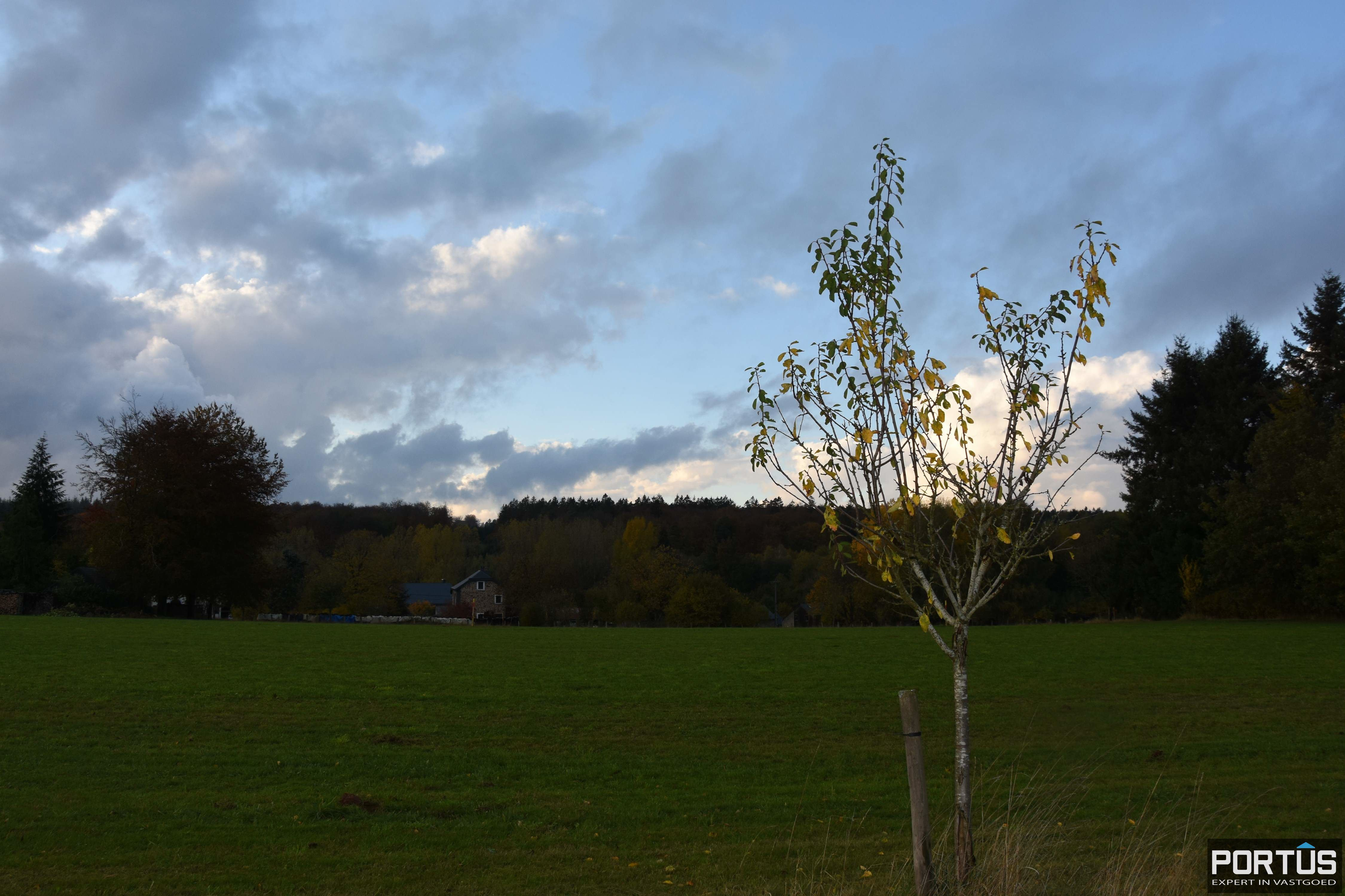 bouwgrond te koop Ardennen  - 11848