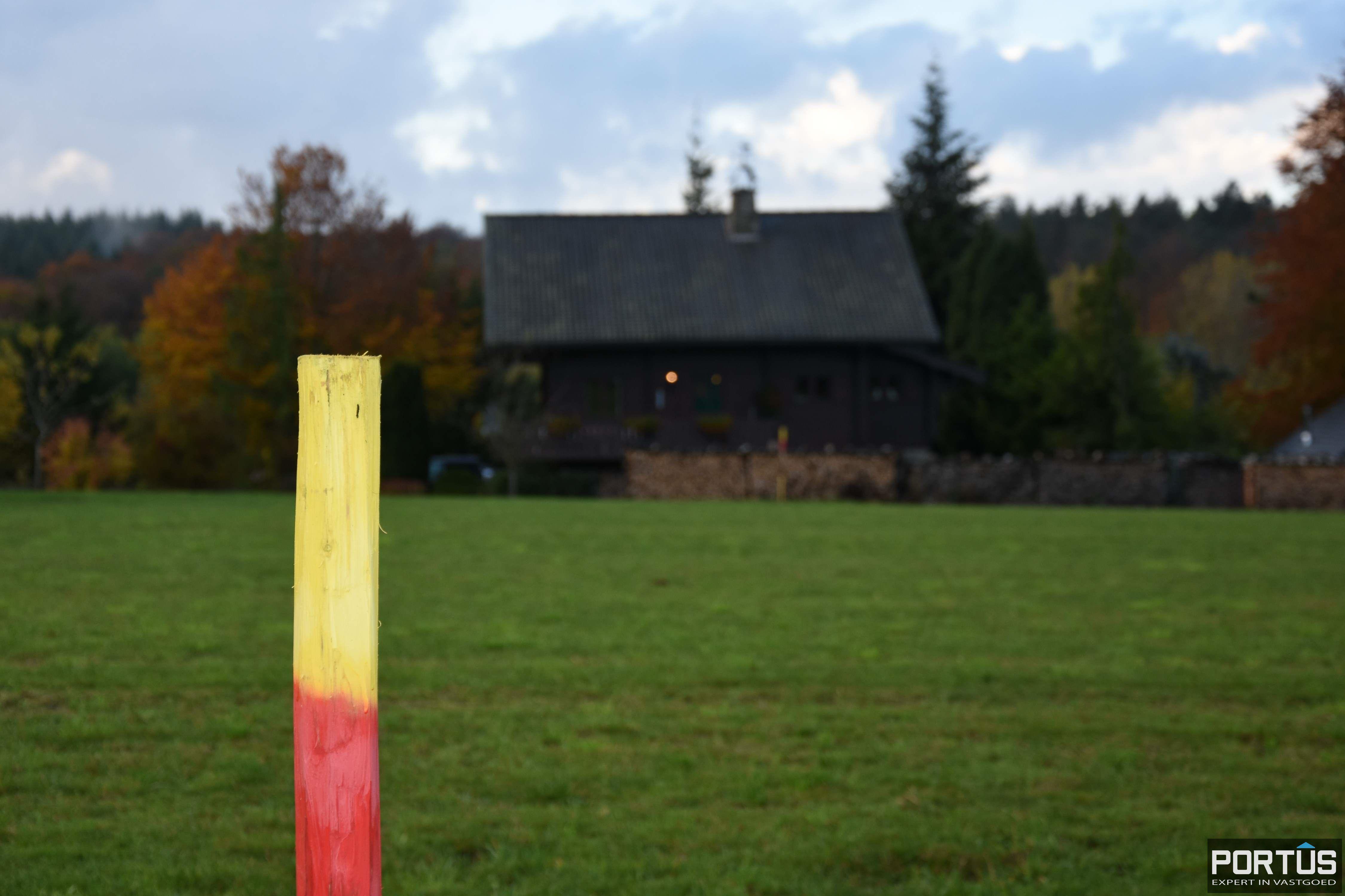 bouwgrond te koop Ardennen  - 11849