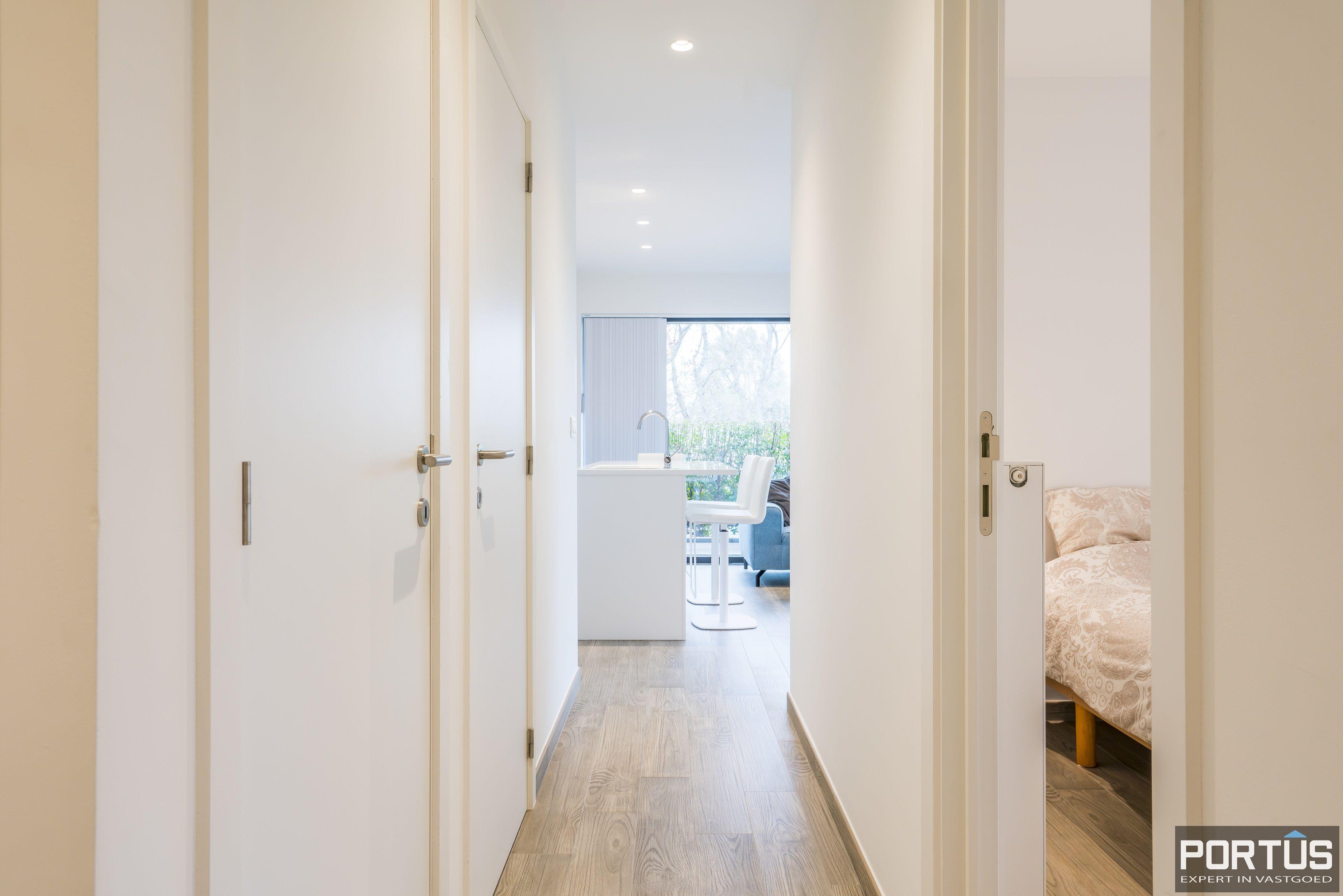 Appartement te koop met 2 slaapkamers in Residentie Waterfront te Nieuwpoort - 11866