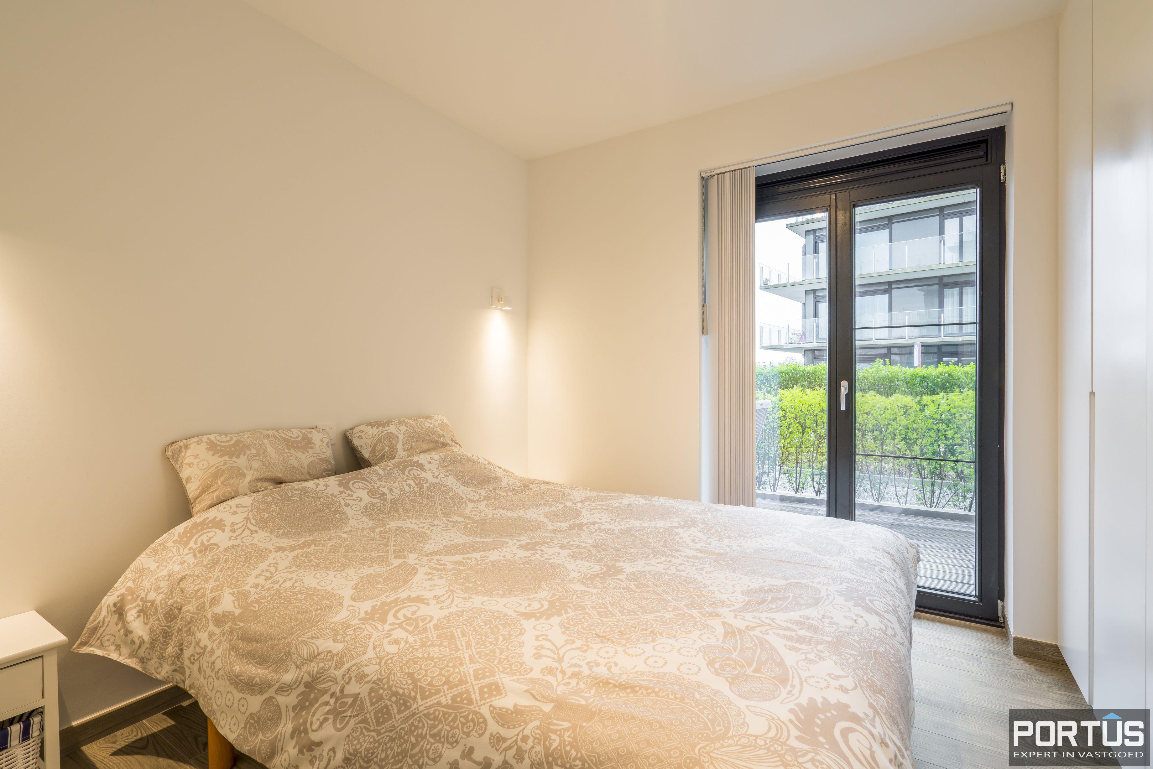 Appartement te koop met 2 slaapkamers in Residentie Waterfront te Nieuwpoort - 11867